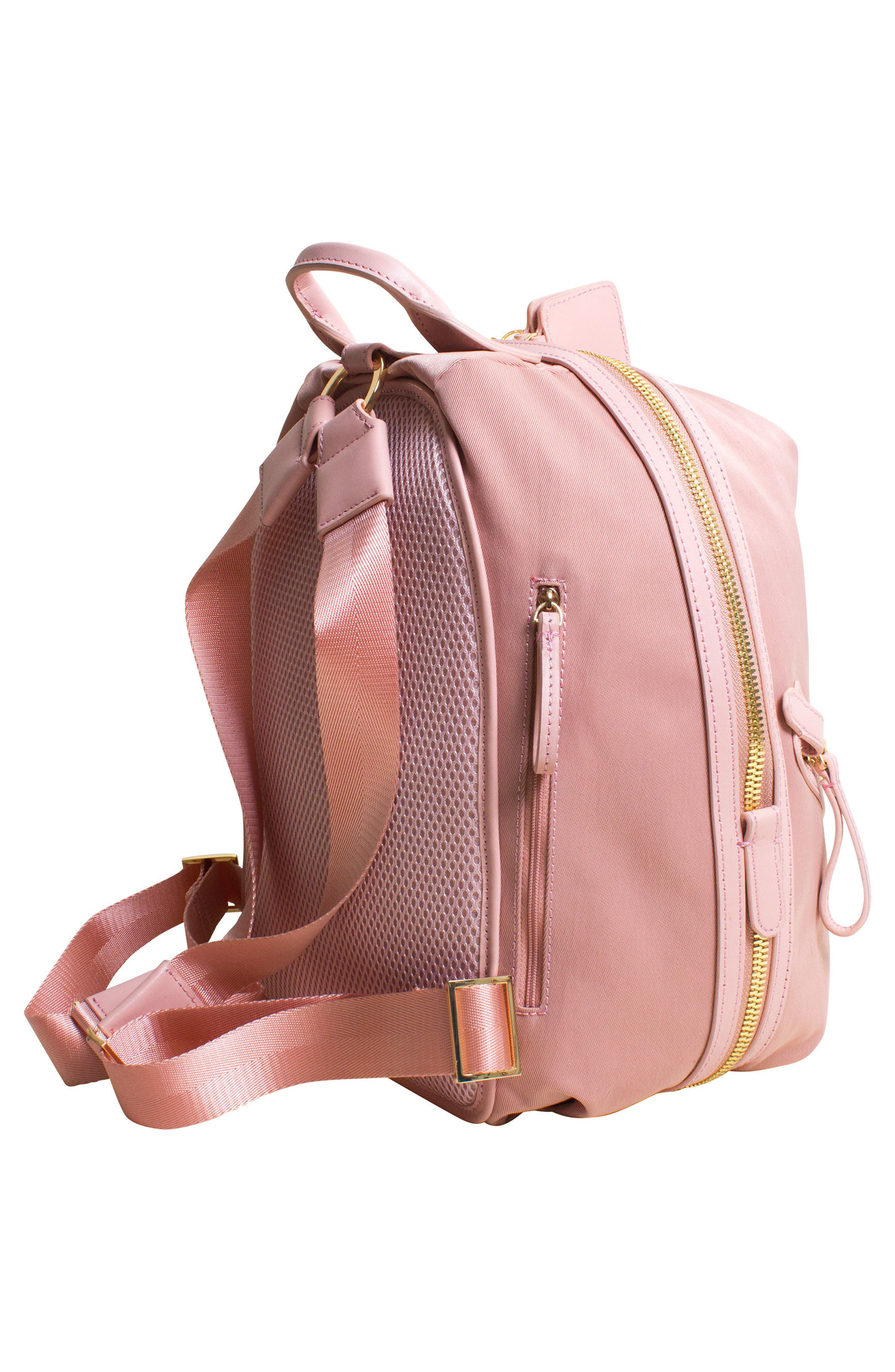 CARAA, The Dance Bag, Alternate thumbnail 9, color, PINK