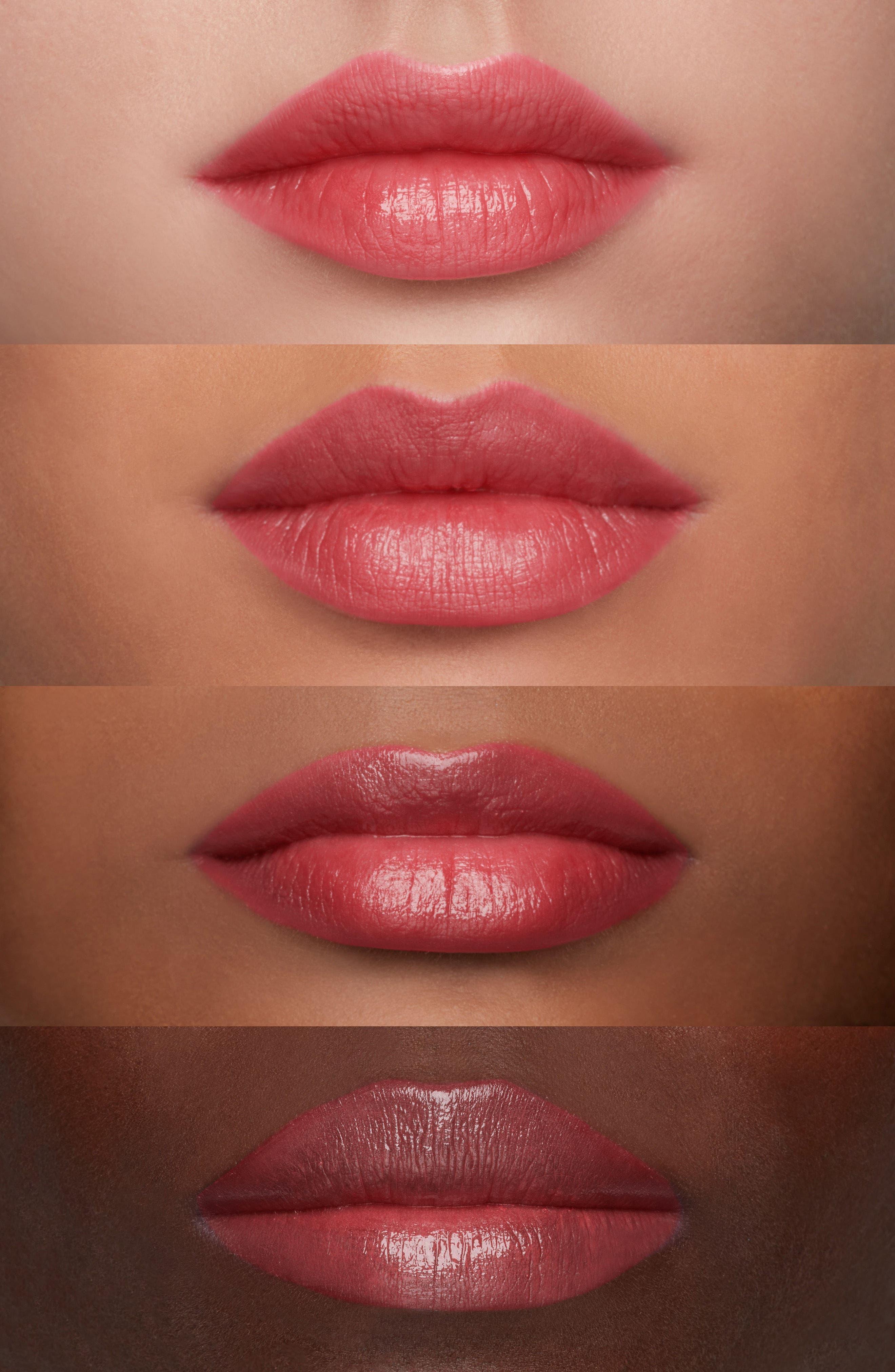 TOM FORD, Sheer Lip Color, Alternate thumbnail 3, color, PARADISO