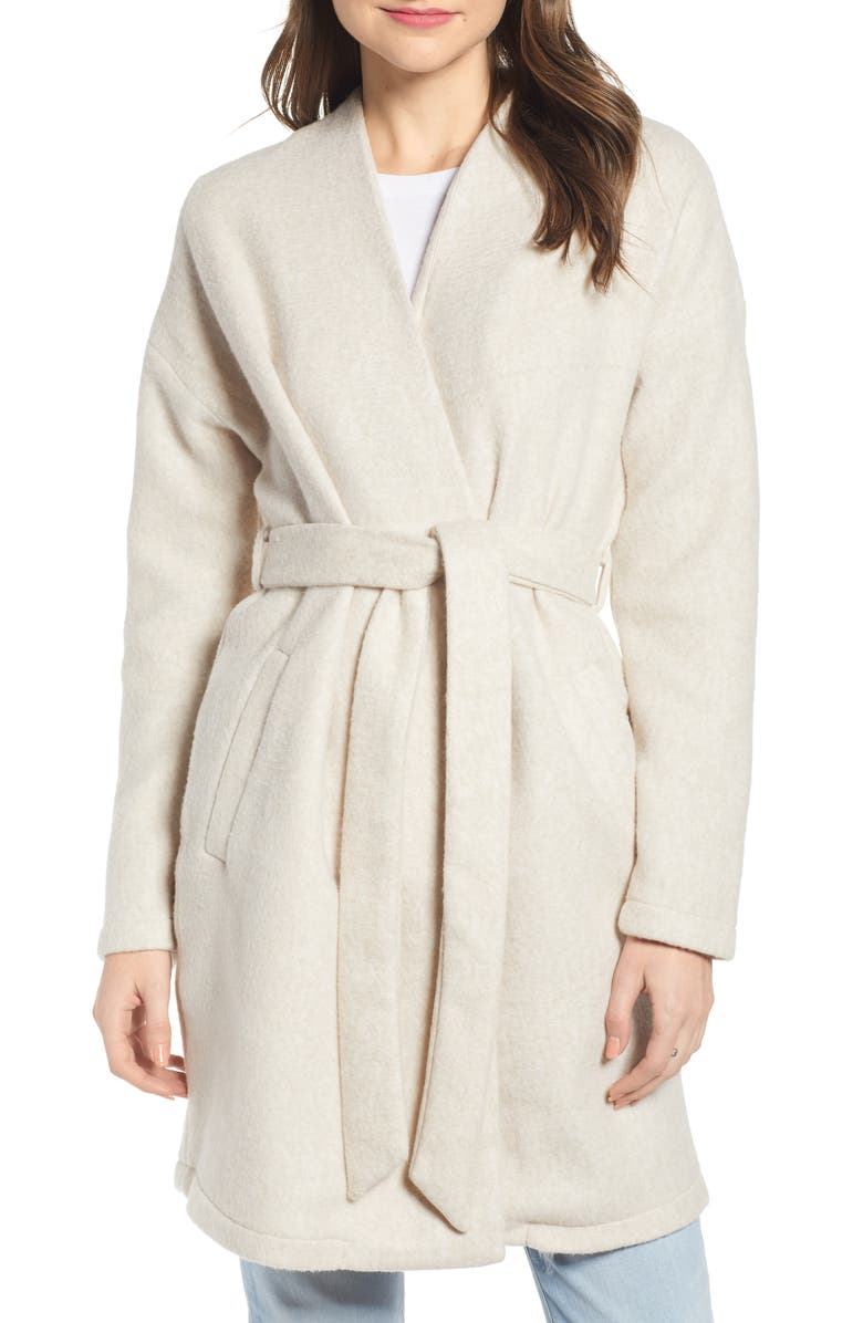 Vero Moda Jackets BRUSHED FLEECE JACKET