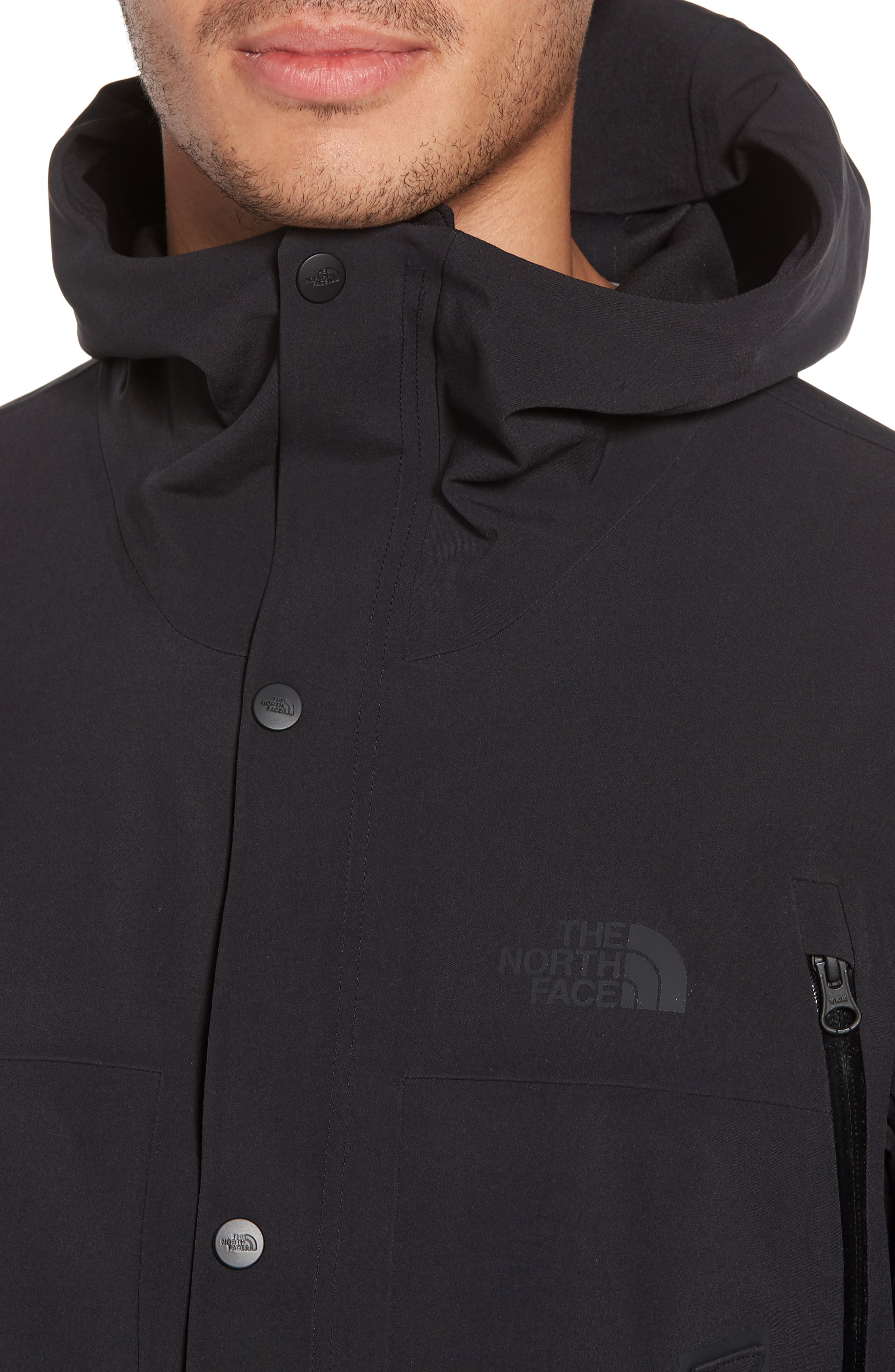 THE NORTH FACE, Apex Flex Gore-Tex<sup>®</sup> Parka, Alternate thumbnail 5, color, 001