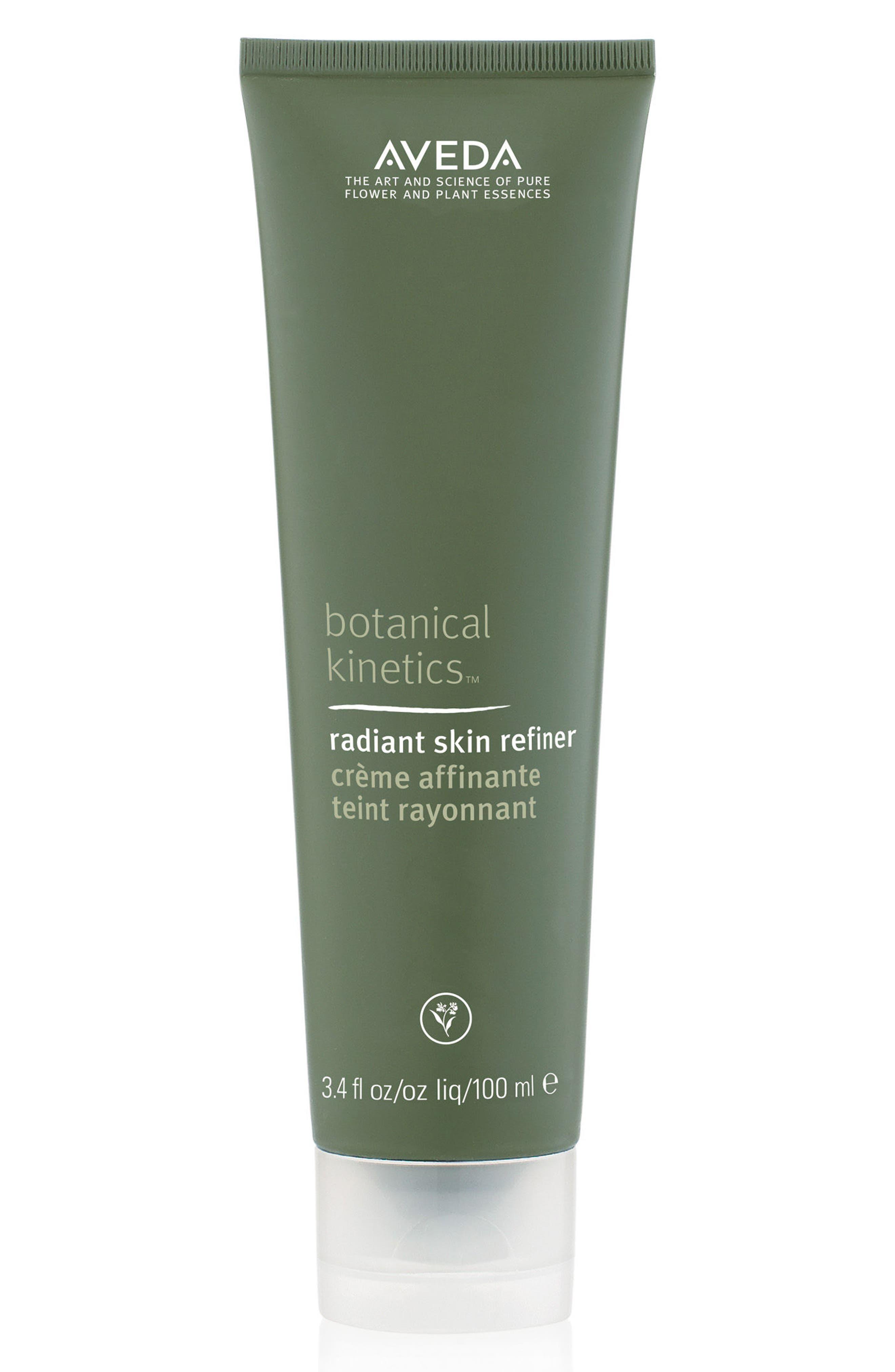 AVEDA, botanical kinetics<sup>™</sup> Radiant Skin Refiner, Main thumbnail 1, color, NO COLOR