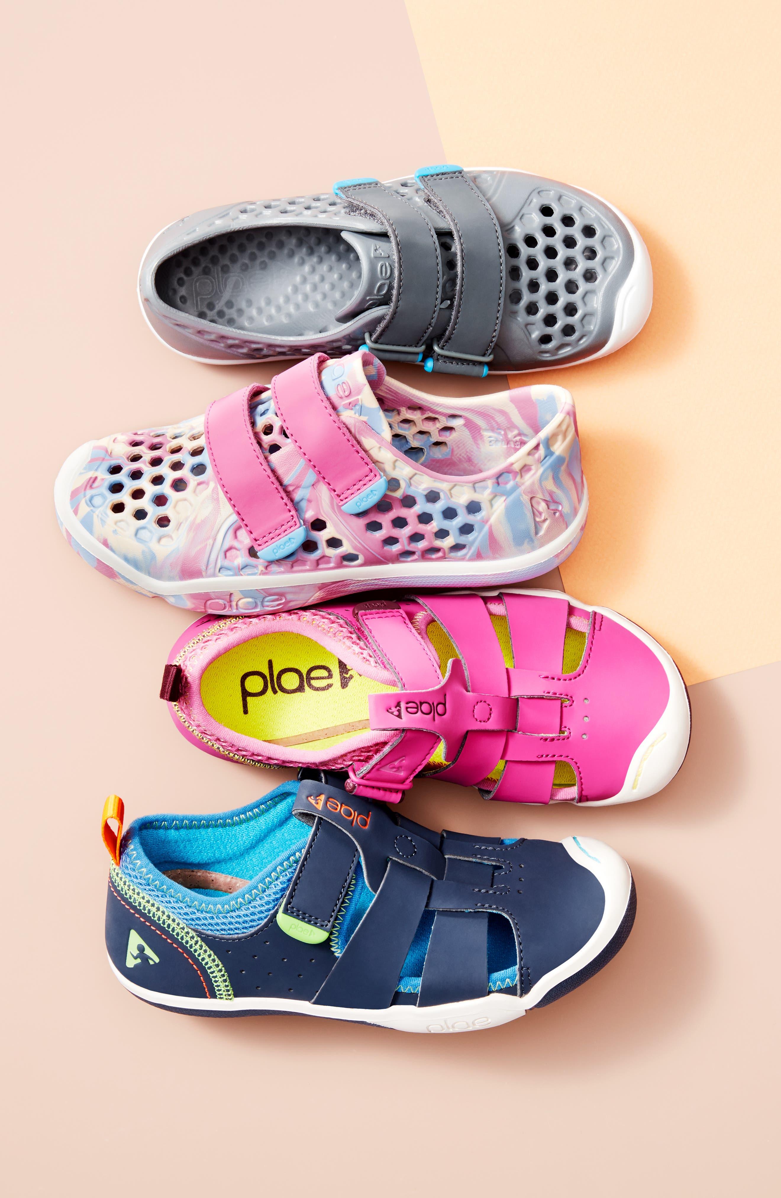 PLAE, Mimo Sneaker, Alternate thumbnail 8, color, SLATE