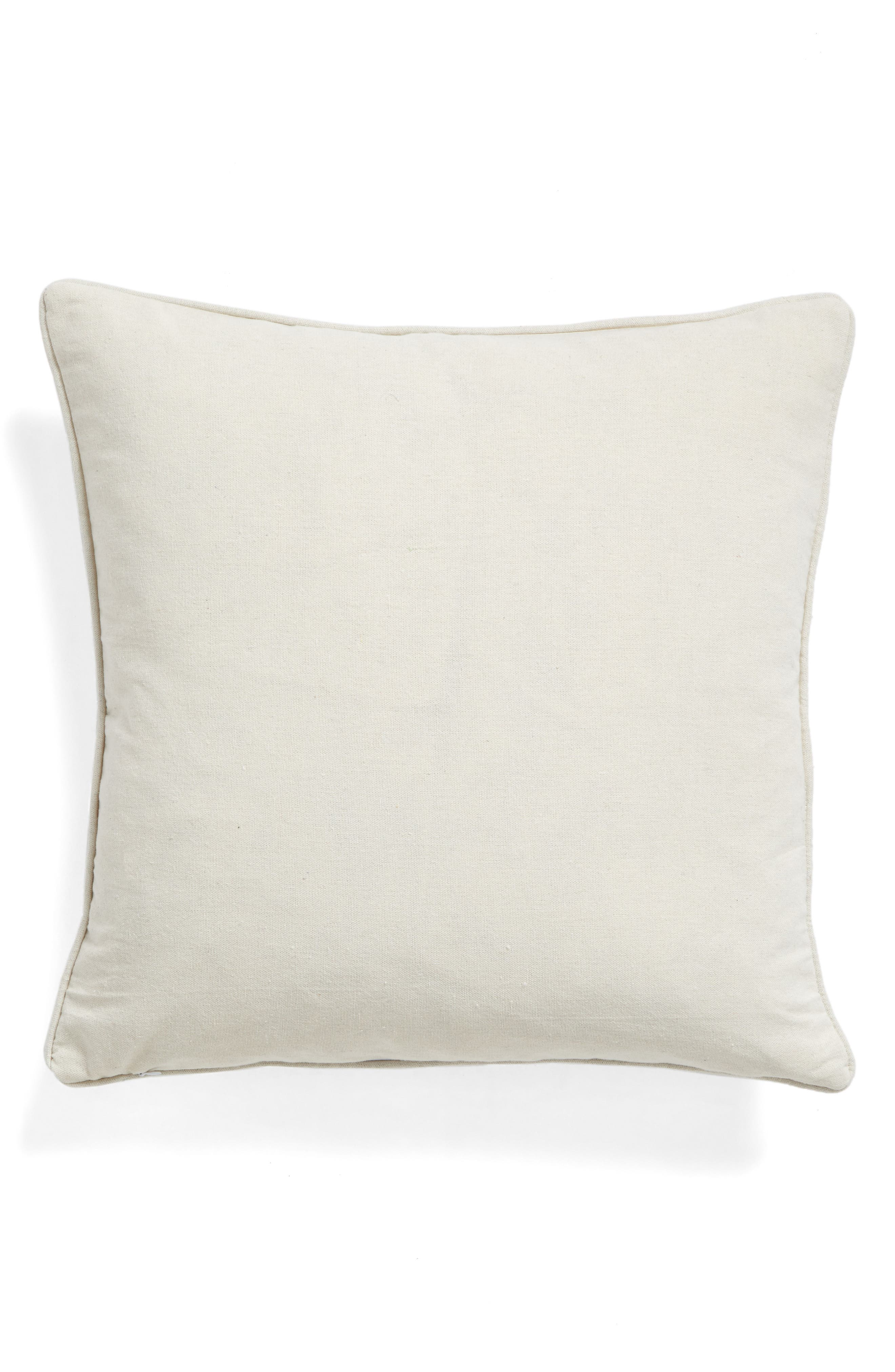 LEVTEX, Mother Accent Pillow, Alternate thumbnail 2, color, 900