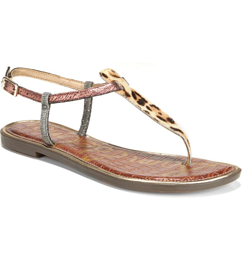 b385949cd Sam Edelman Gigi Sandal (Women)