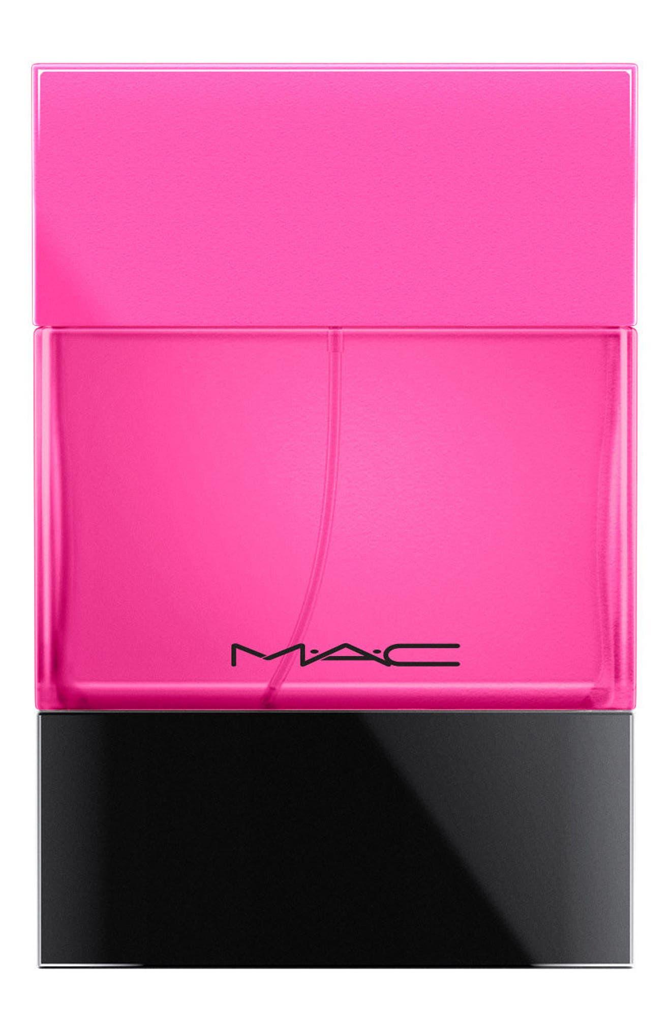 MAC COSMETICS, MAC Candy Yum-Yum Shadescent, Main thumbnail 1, color, CANDY YUM YUM