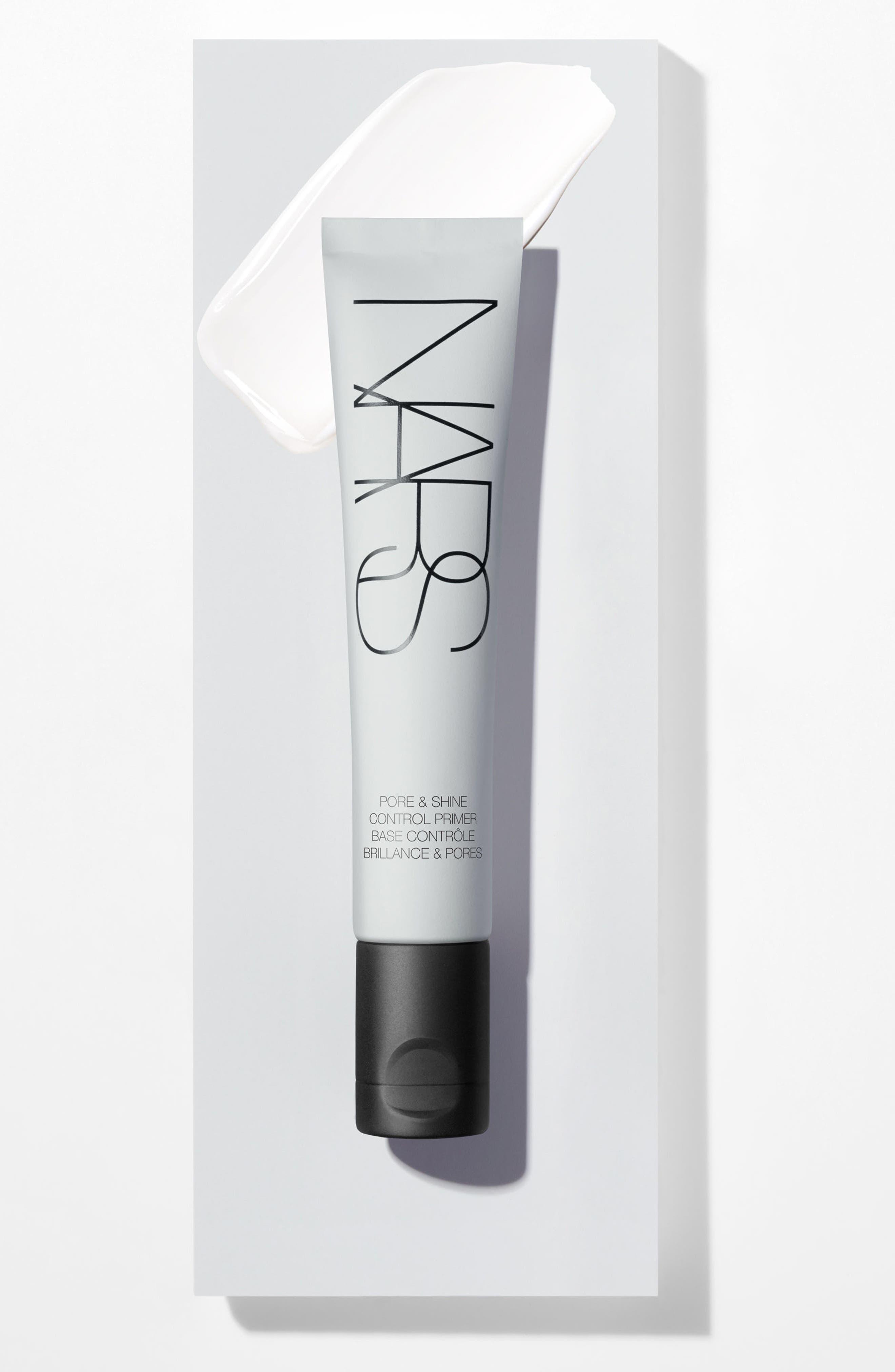 NARS, Pore & Shine Control Primer, Alternate thumbnail 2, color, NO COLOR