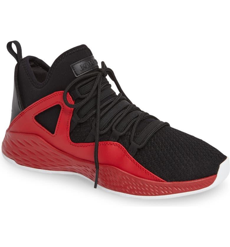 3bda96fdeeb4 Nike Jordan Formula 23 Basketball Shoe (Big Kid)