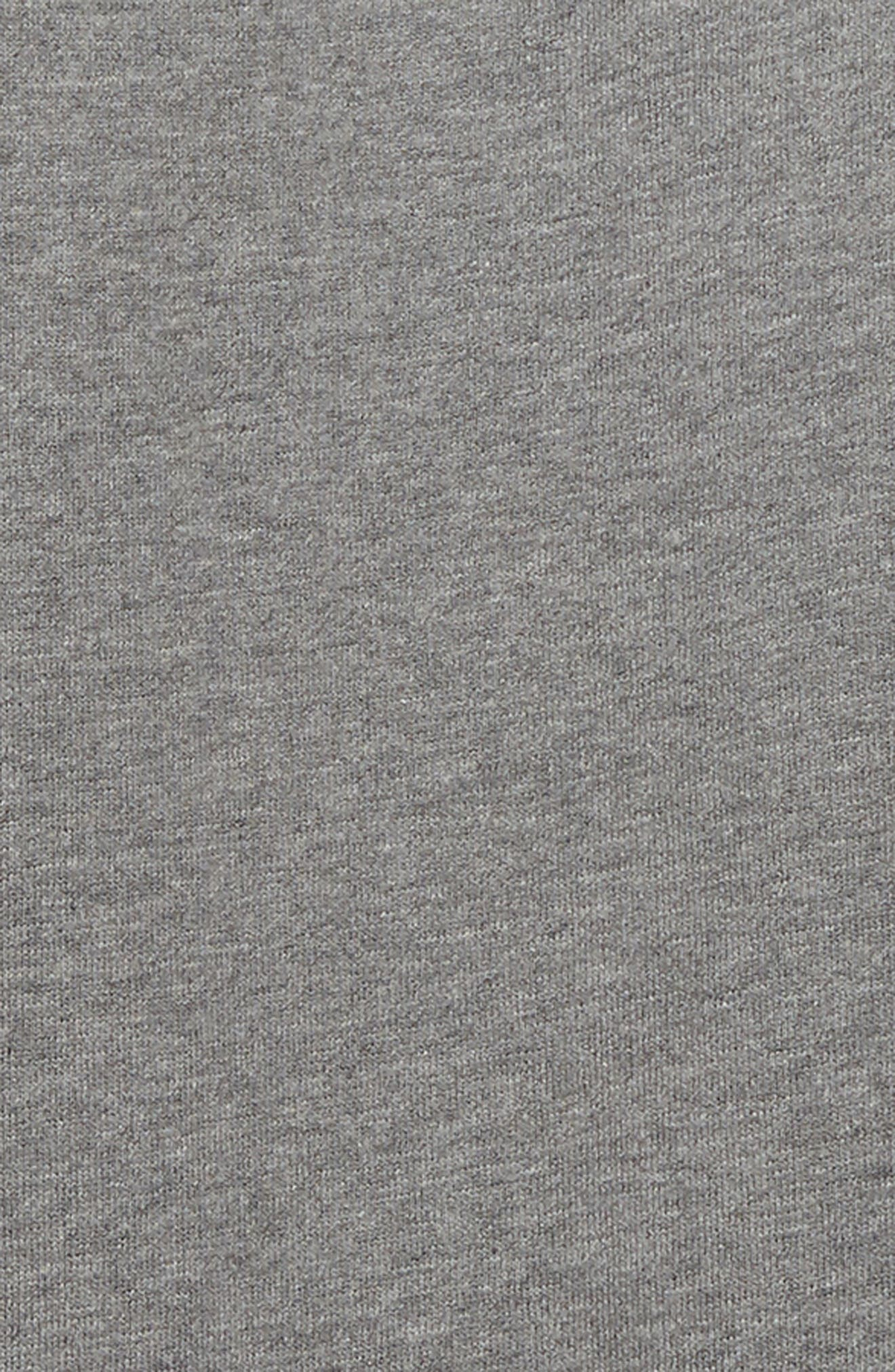 CHAMPION, Reverse Weave Jogger Pants, Alternate thumbnail 2, color, OXFORD HEATHER