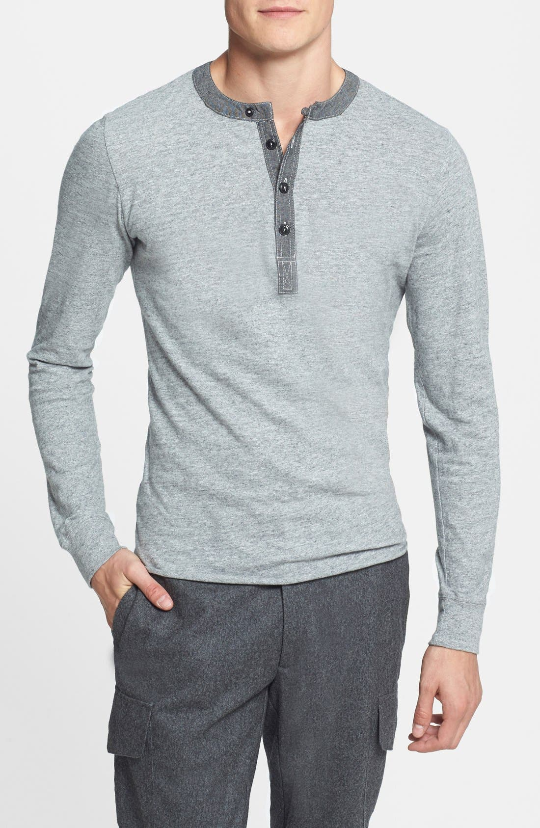 GRAYERS 'Todd' Henley, Main, color, 062