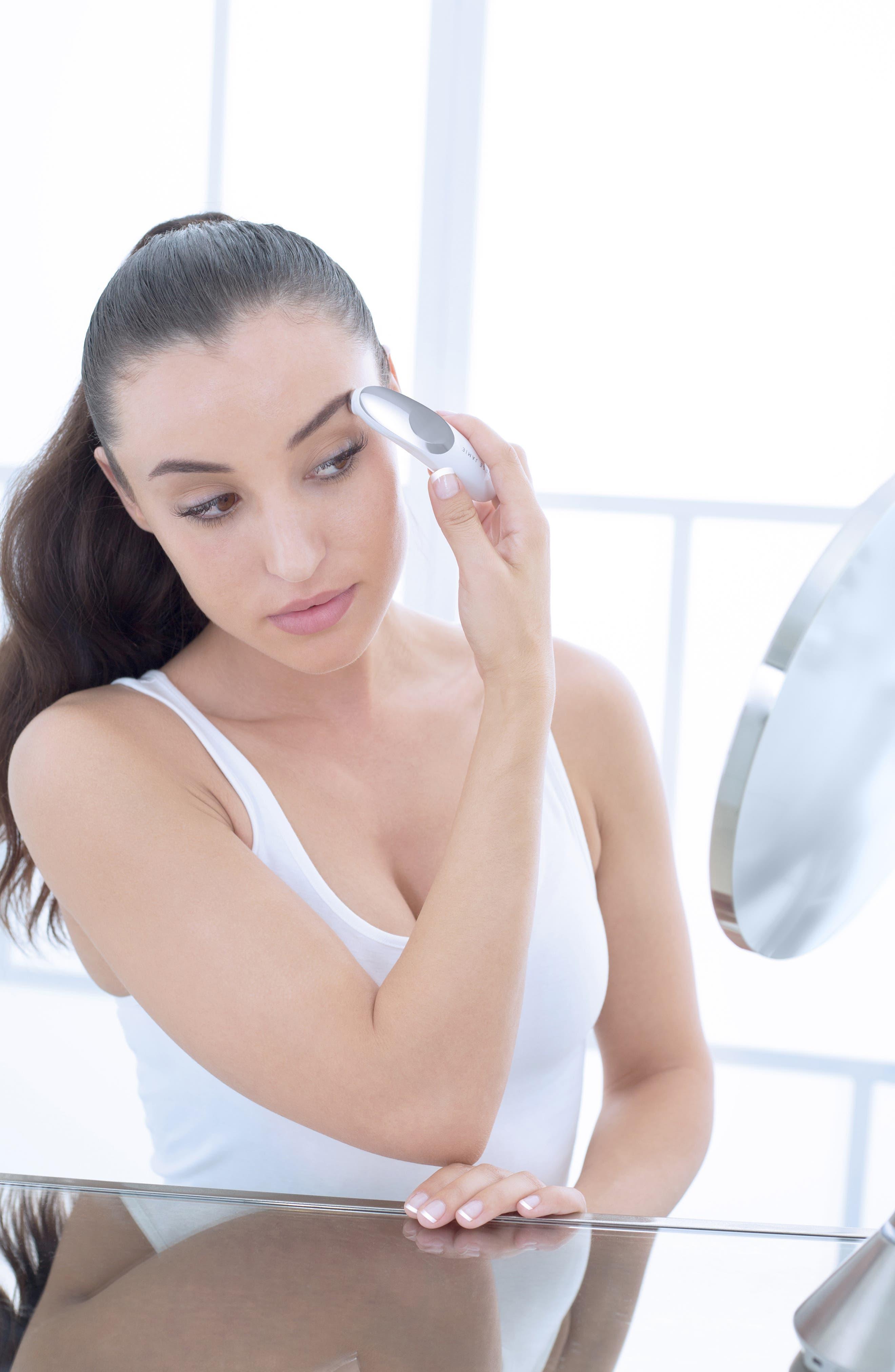 NURSE JAMIE, Eyeonix Eye Massaging Beauty Tool, Alternate thumbnail 11, color, NO COLOR