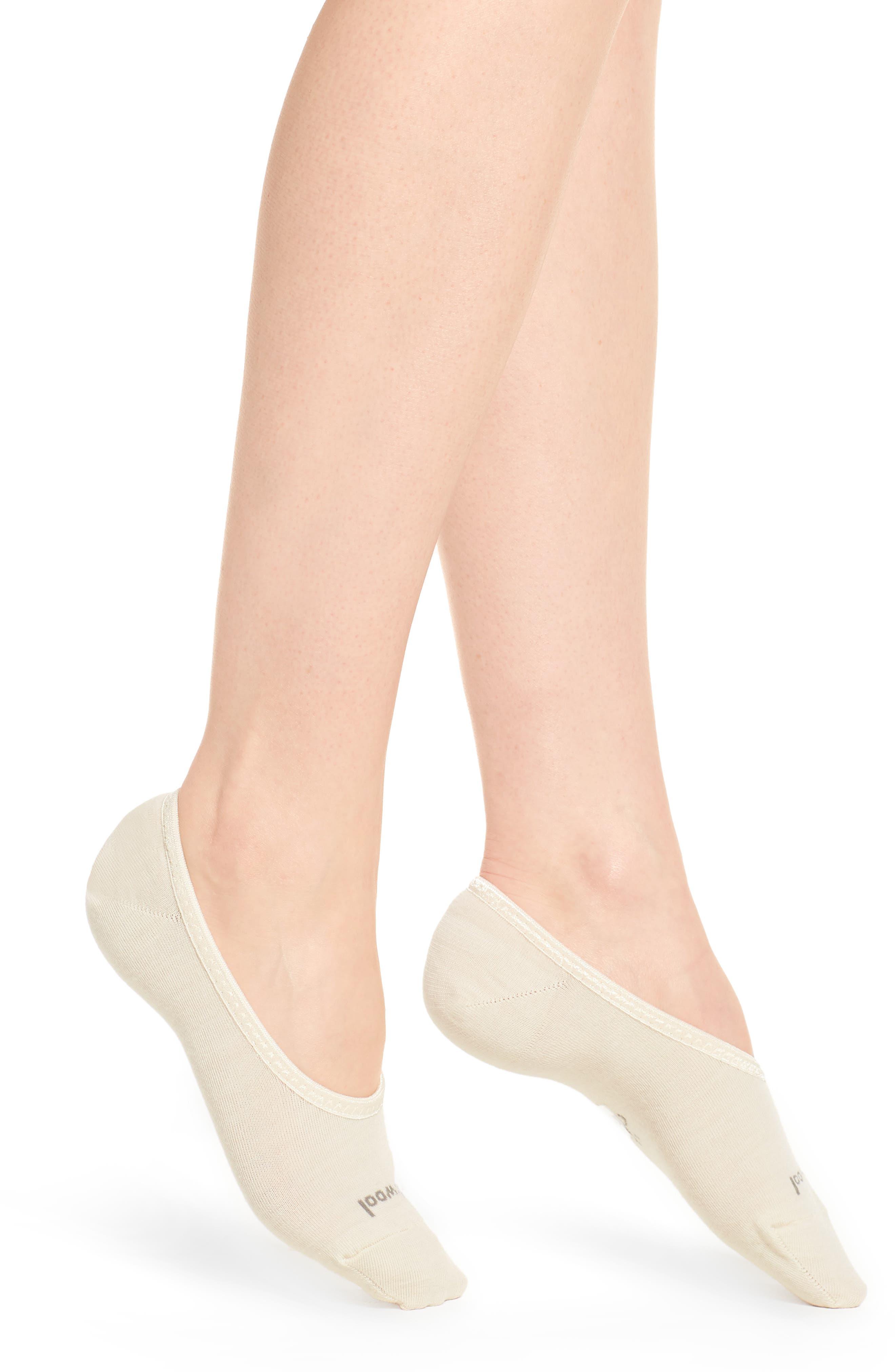 SMARTWOOL 'Hide and Seek' No-Show Socks, Main, color, 104