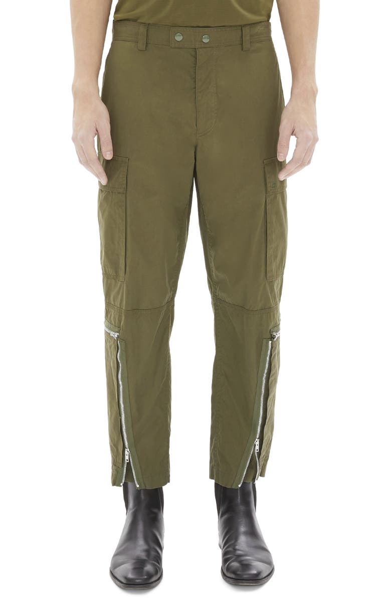 Helmut Lang Pants AVIATOR PANTS