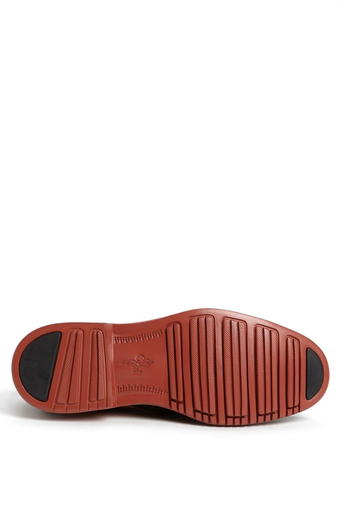 COLE HAAN, 'Great Jones' Saddle Shoe, Alternate thumbnail 2, color, 001