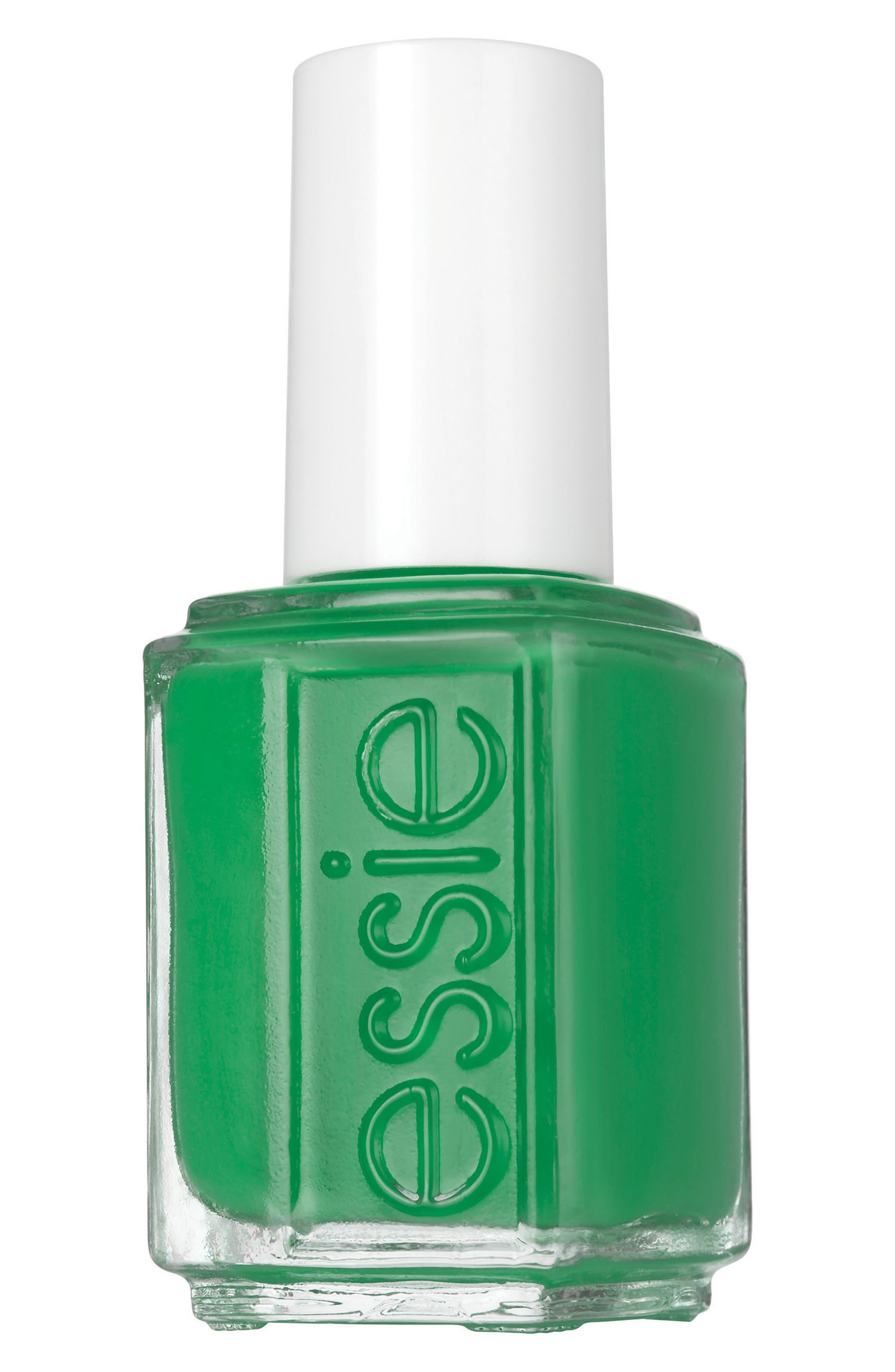 ESSIE,  Nail Polish – Greens, Alternate thumbnail 2, color, 306