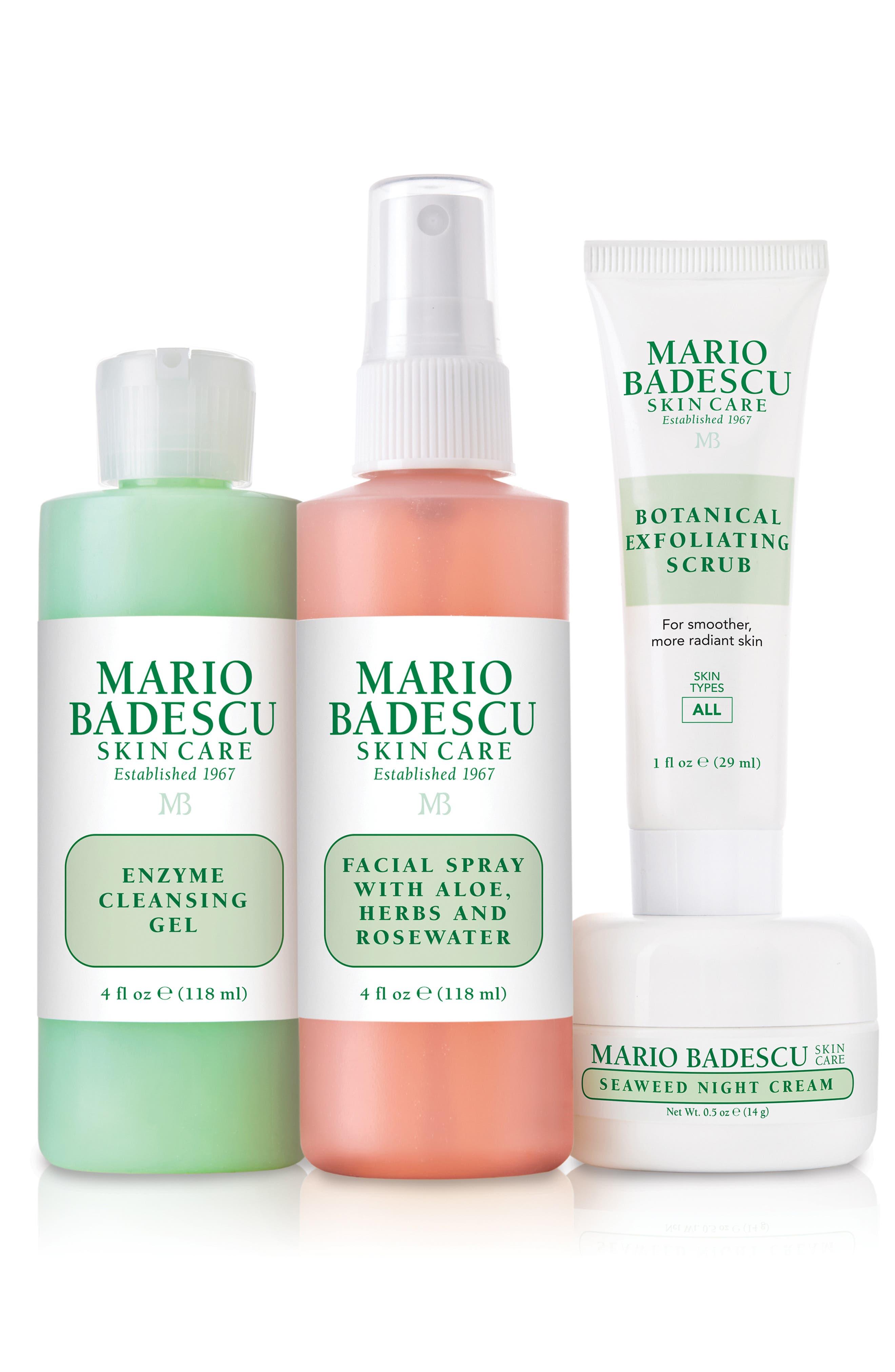 MARIO BADESCU Classics Collection, Main, color, NO COLOR
