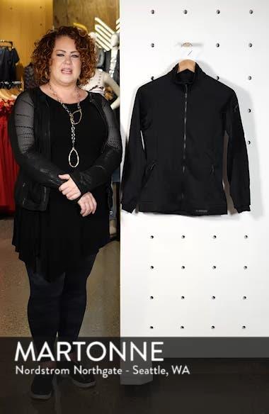 Stockhorn Fleece Jacket, sales video thumbnail