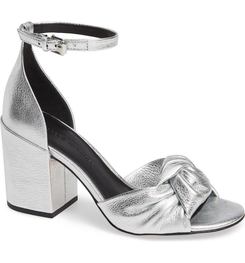 436034eae88b Rebecca Minkoff Capriana Ankle Strap Sandal (Women)