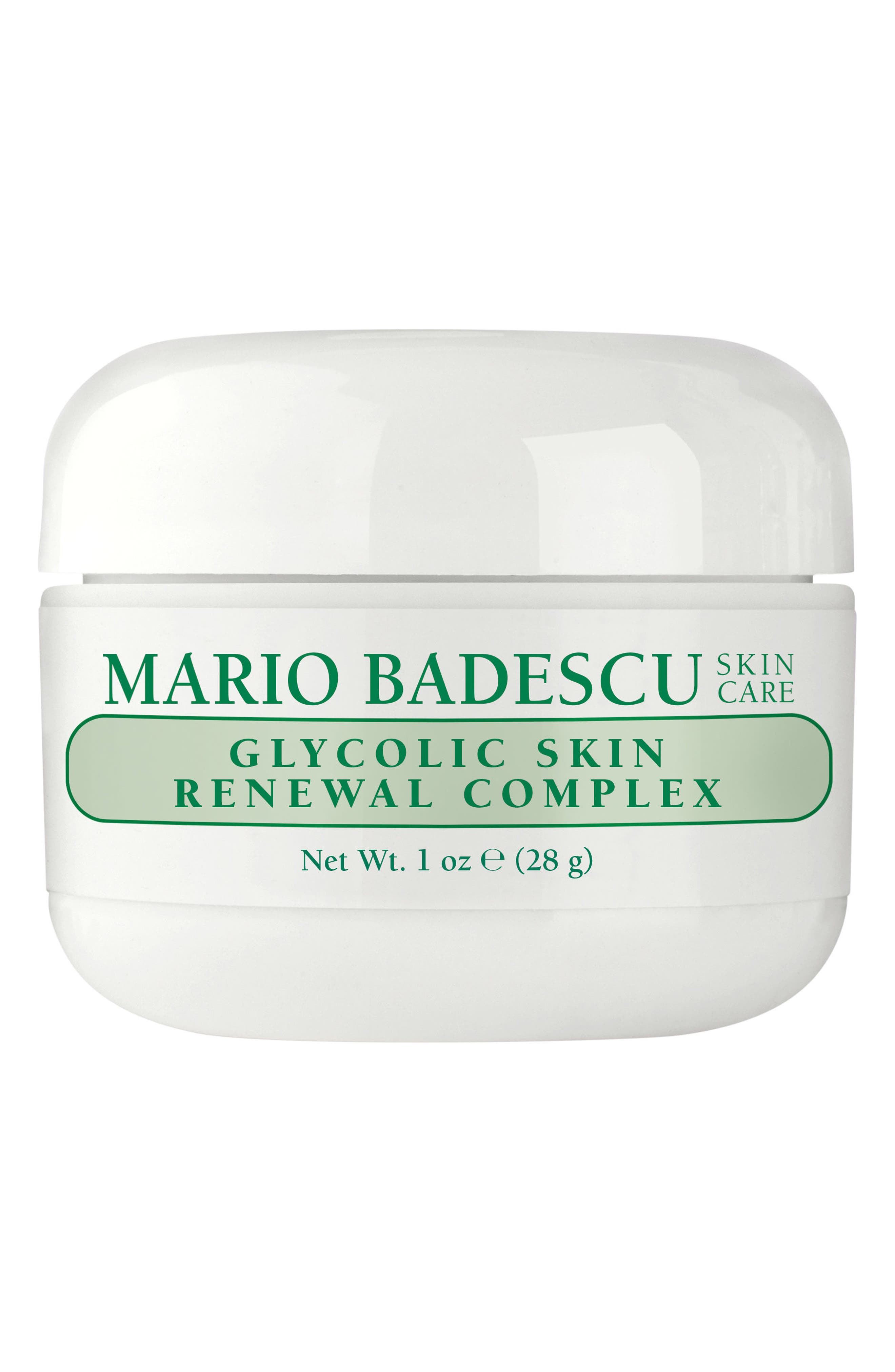 MARIO BADESCU, Glycolic Skin Renewal Complex Cream, Main thumbnail 1, color, NO COLOR