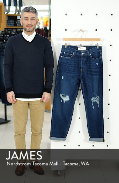 Mikey Original Fit Jeans, sales video thumbnail