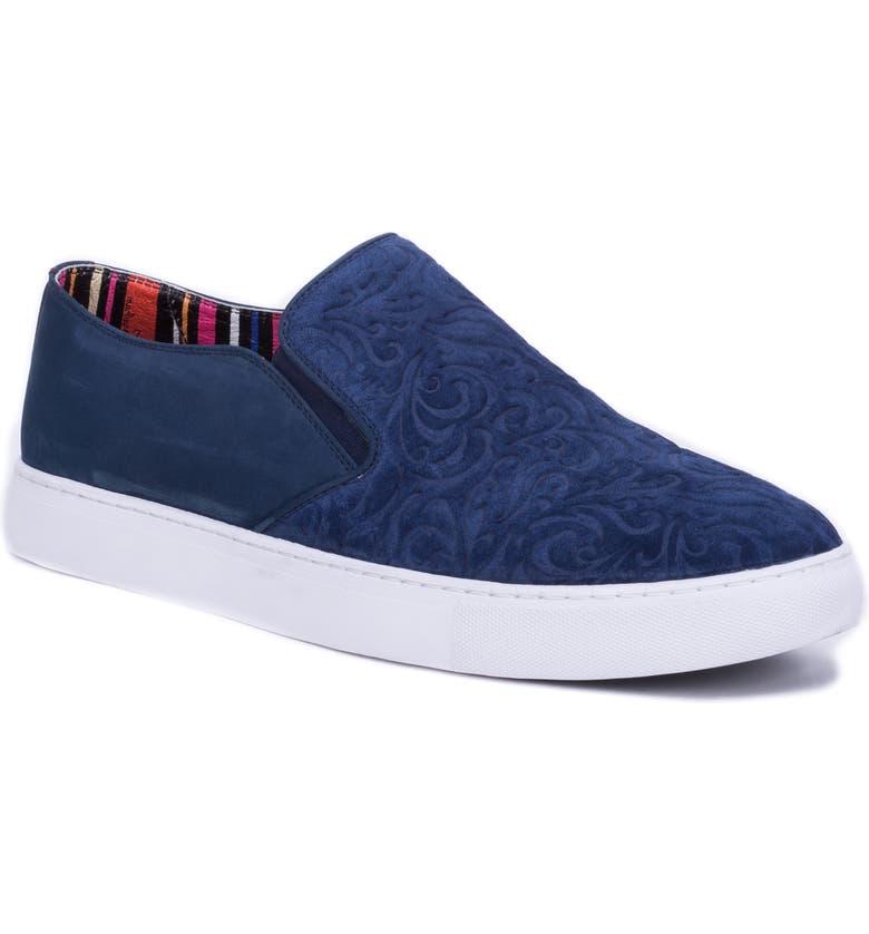 Robert Graham Shoes CORMAC SLIP-ON