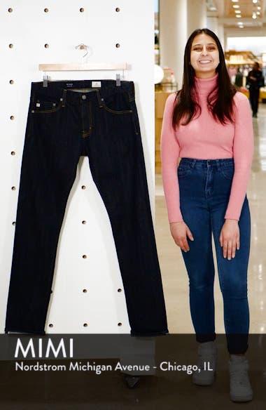 Tellis Slim Fit Jeans, sales video thumbnail