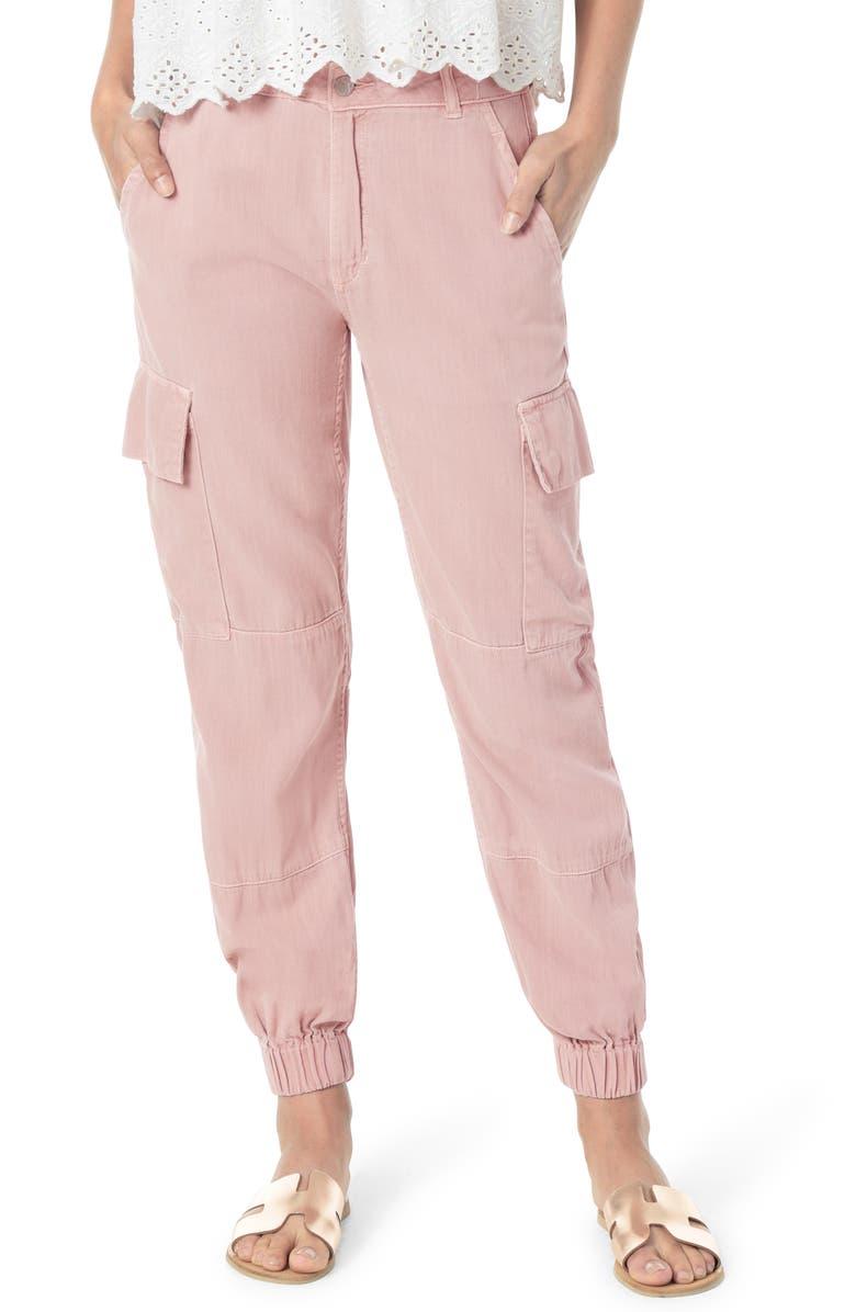Joe's Pants CARGO JOGGER PANTS