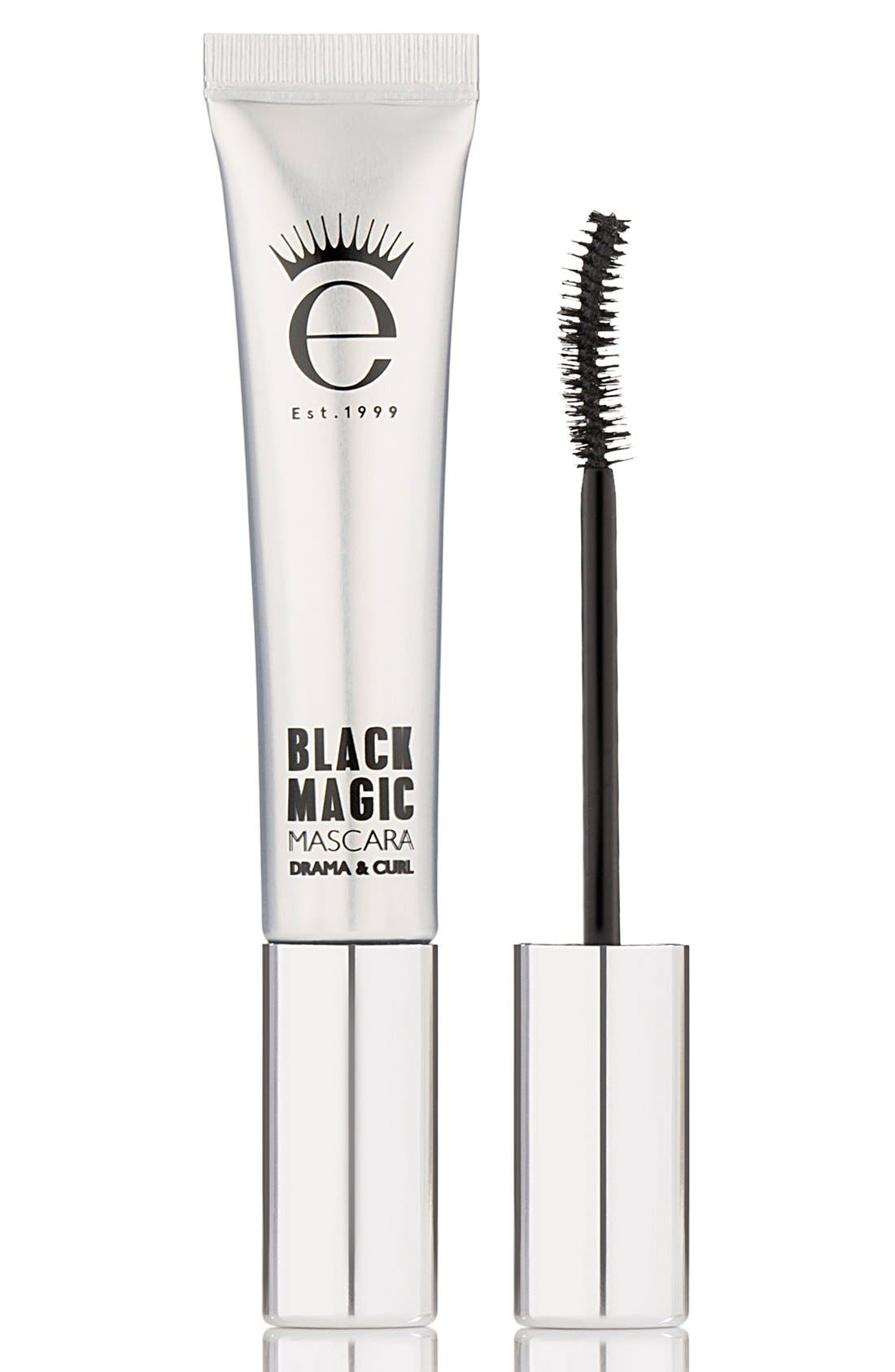 EYEKO, Black Magic Mascara, Main thumbnail 1, color, BLACK