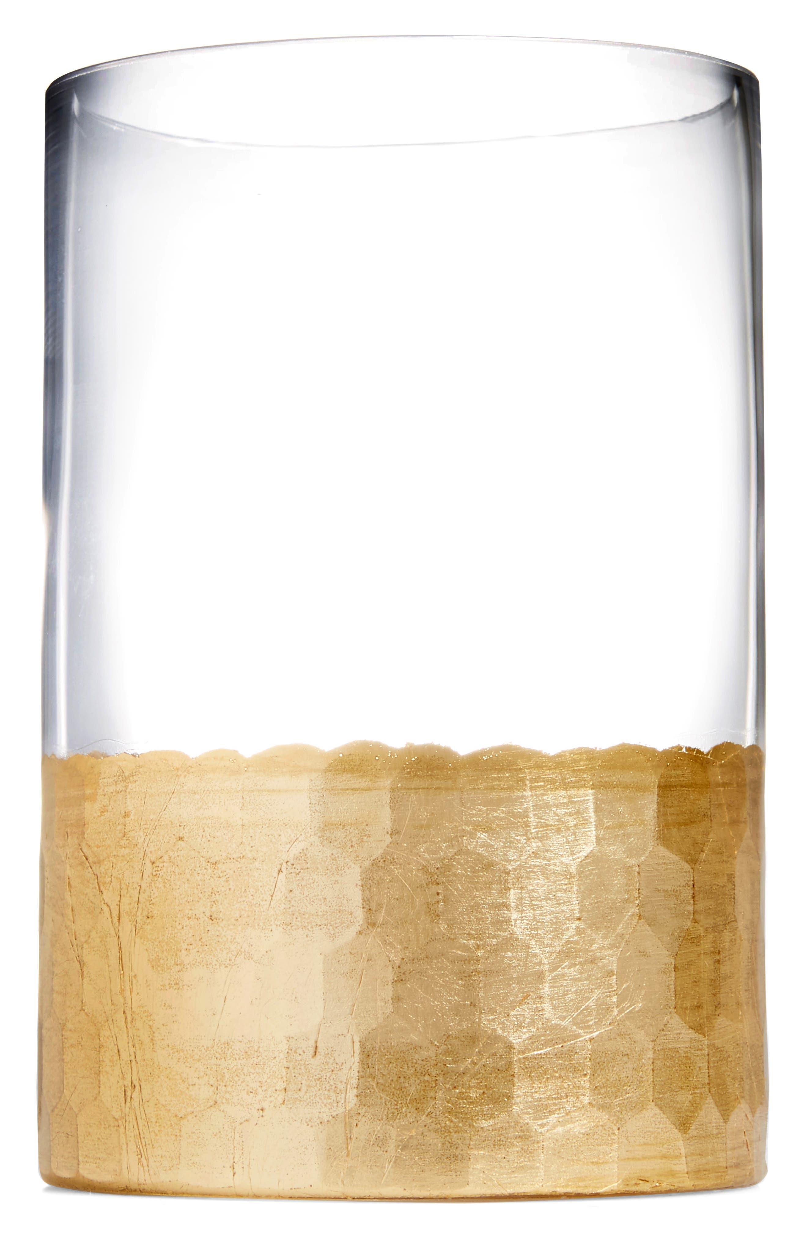 ACCENT DECOR Elsa Vase, Main, color, 710