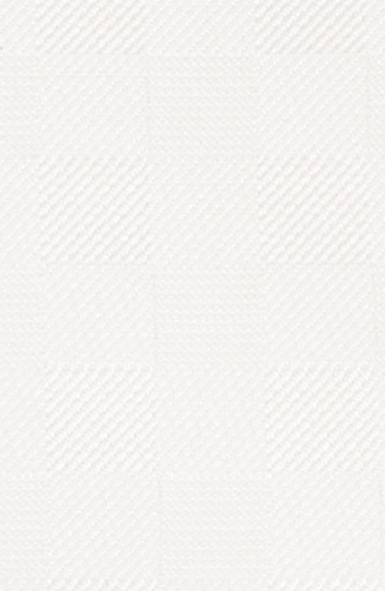 THE TIE BAR, 3-Pack Pocket Squares, Alternate thumbnail 3, color, WHITE