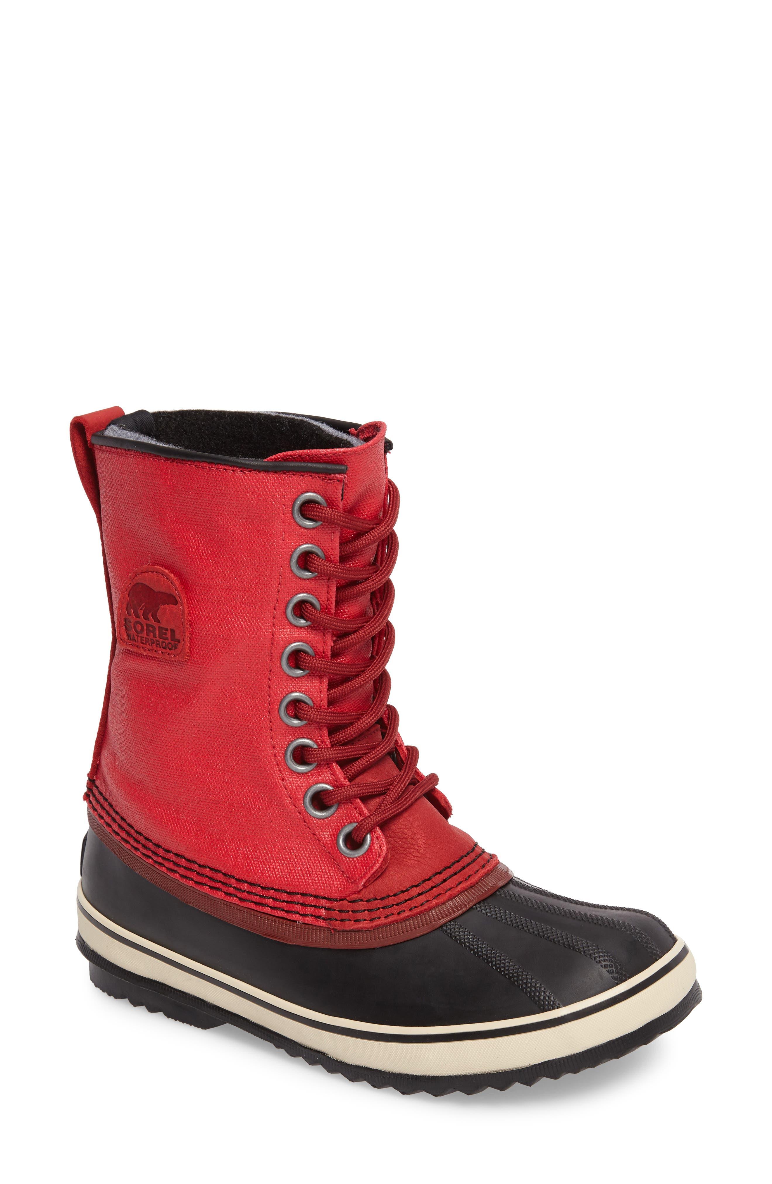 ba383c507d50 Sorel  1964 Premium  Waterproof Boot