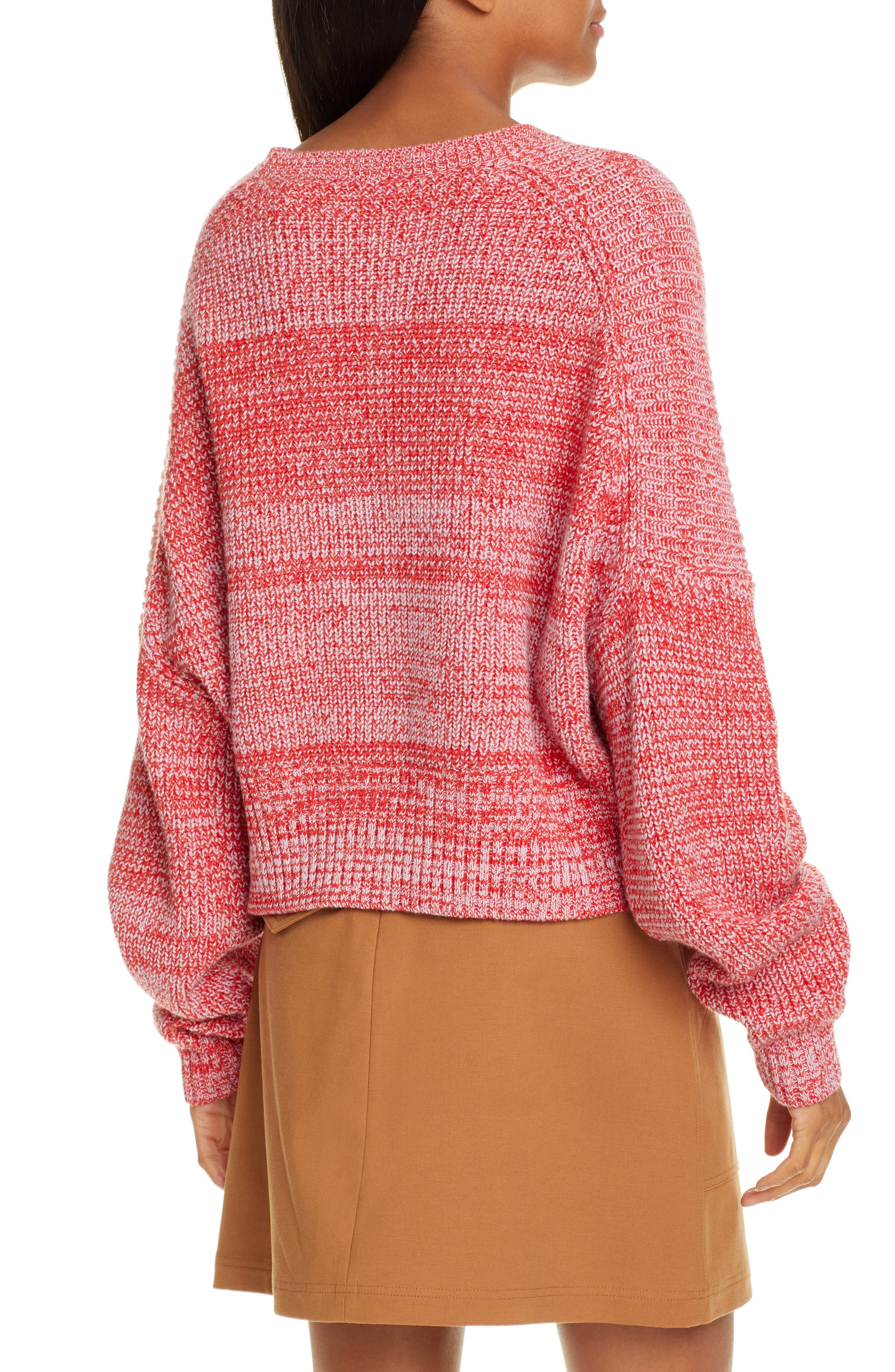 A.L.C., Webster Sweater, Alternate thumbnail 2, color, 600