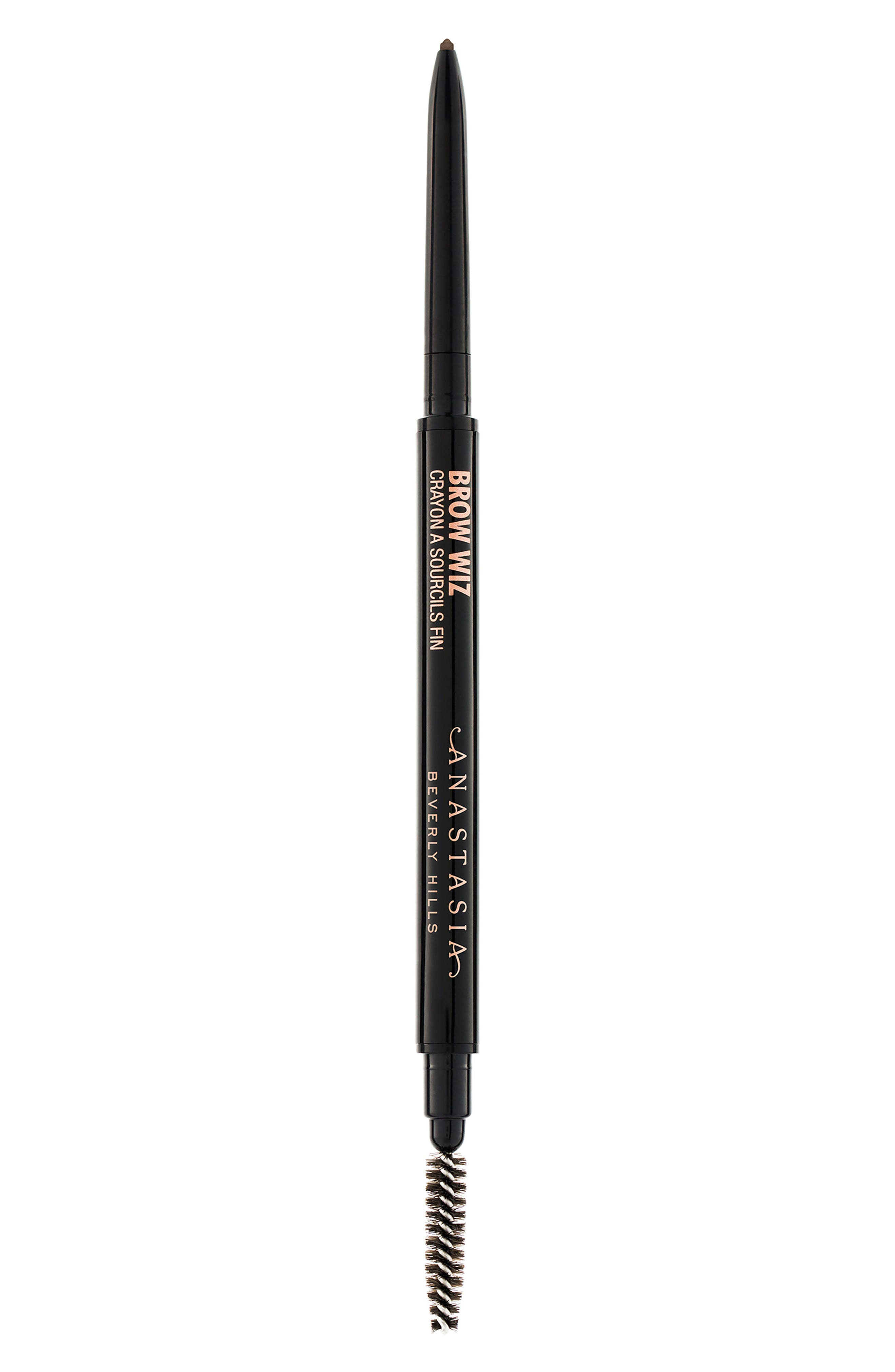 ANASTASIA BEVERLY HILLS, Brow Wiz Mechanical Brow Pencil, Main thumbnail 1, color, TAUPE (ASH BLONDE)