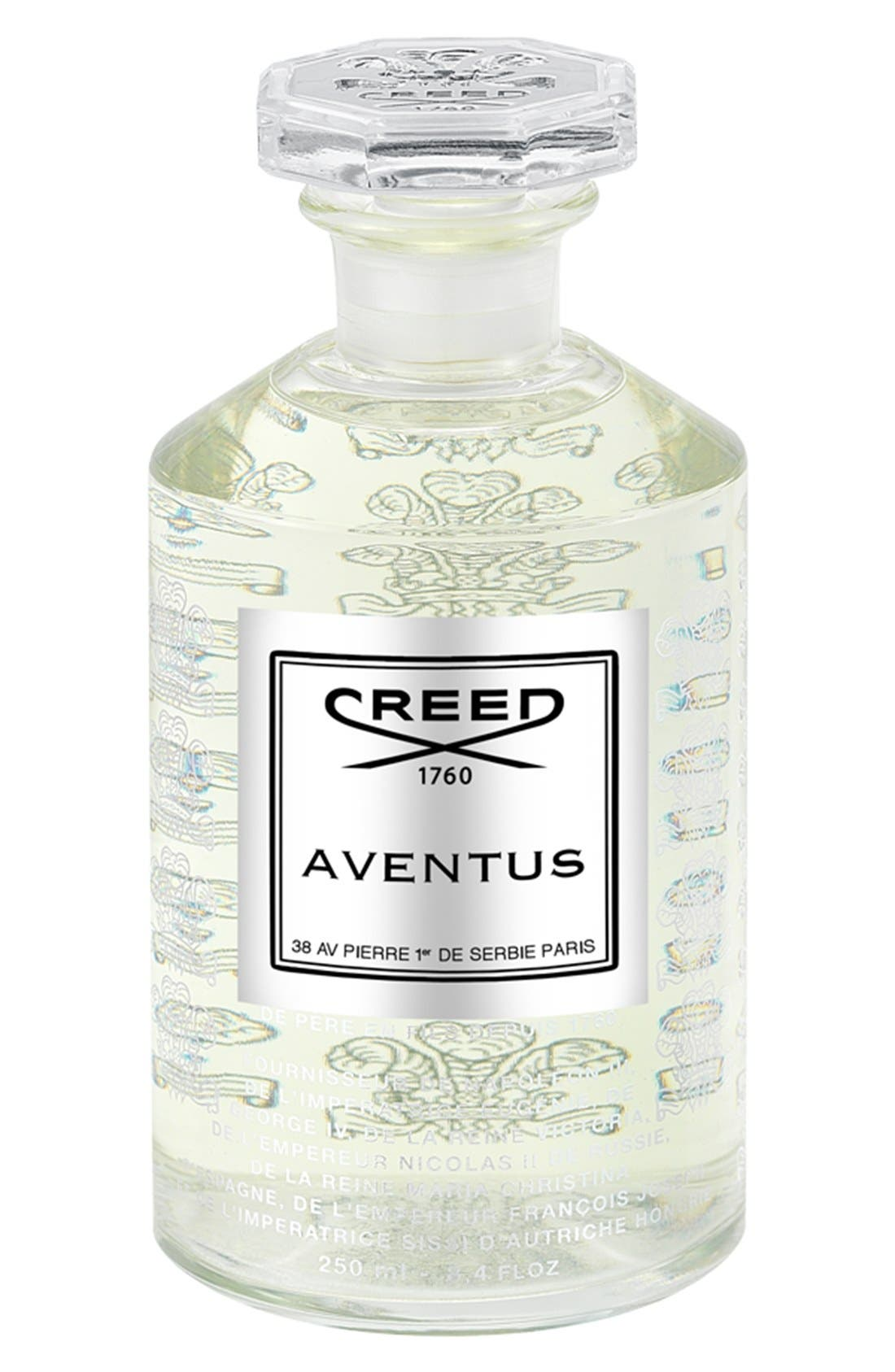 CREED 'Aventus' Fragrance, Main, color, NO COLOR