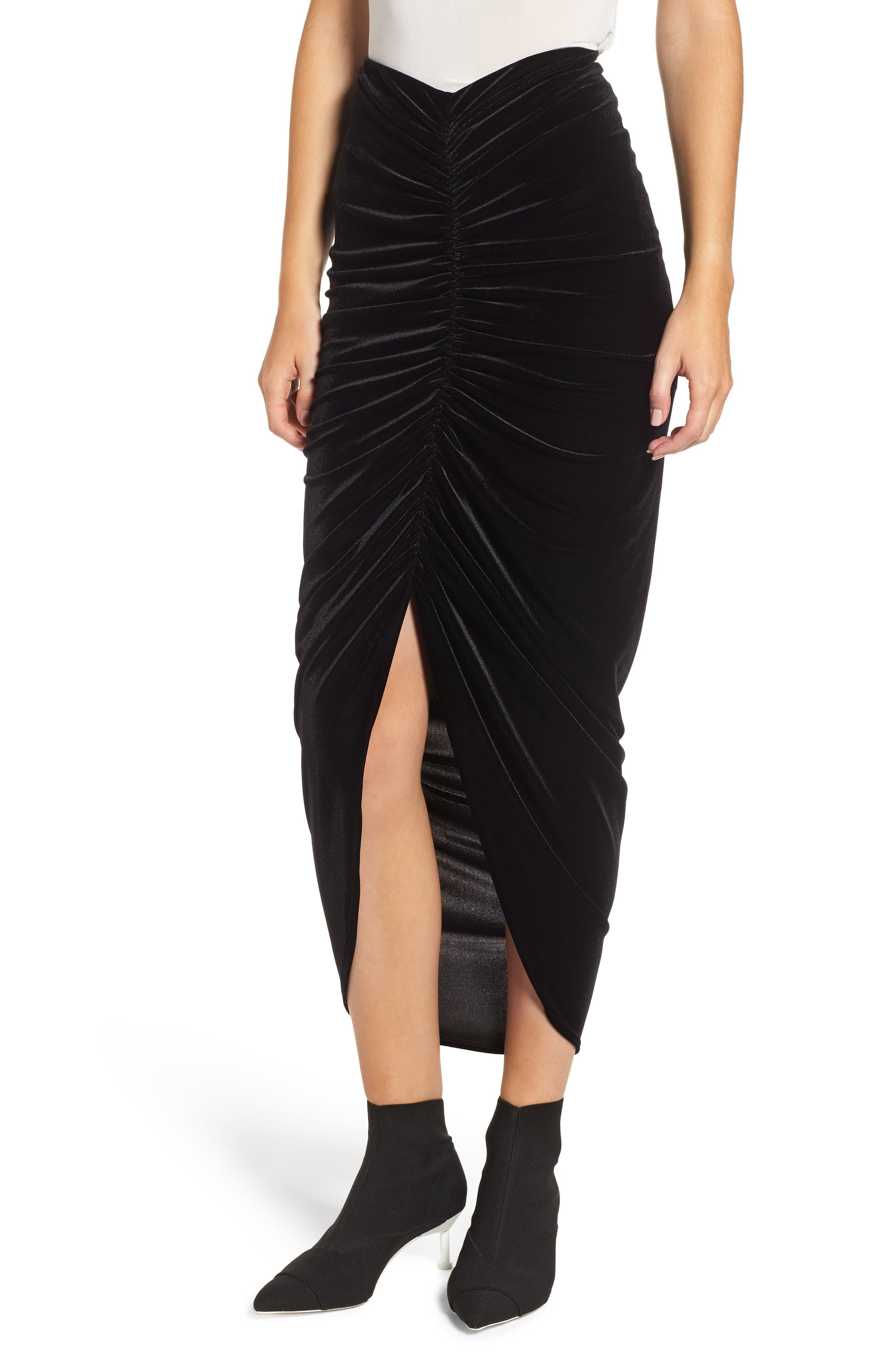 BAILEY 44 Any Seven Skirt, Main, color, 001