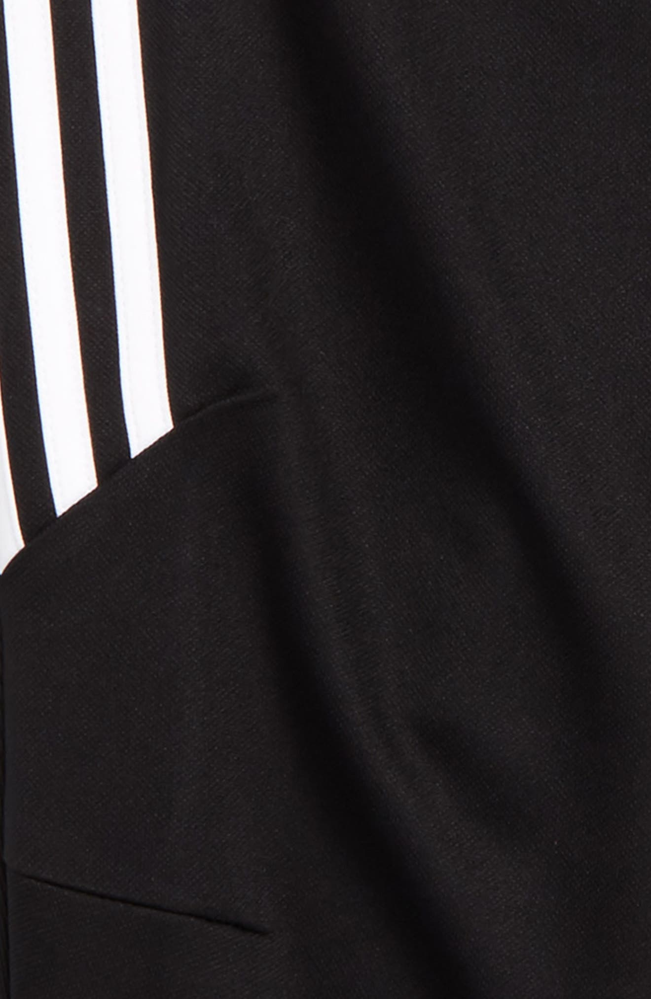ADIDAS ORIGINALS, Tiro 17 Training Pants, Alternate thumbnail 2, color, BLACK/ WHITE/ WHITE