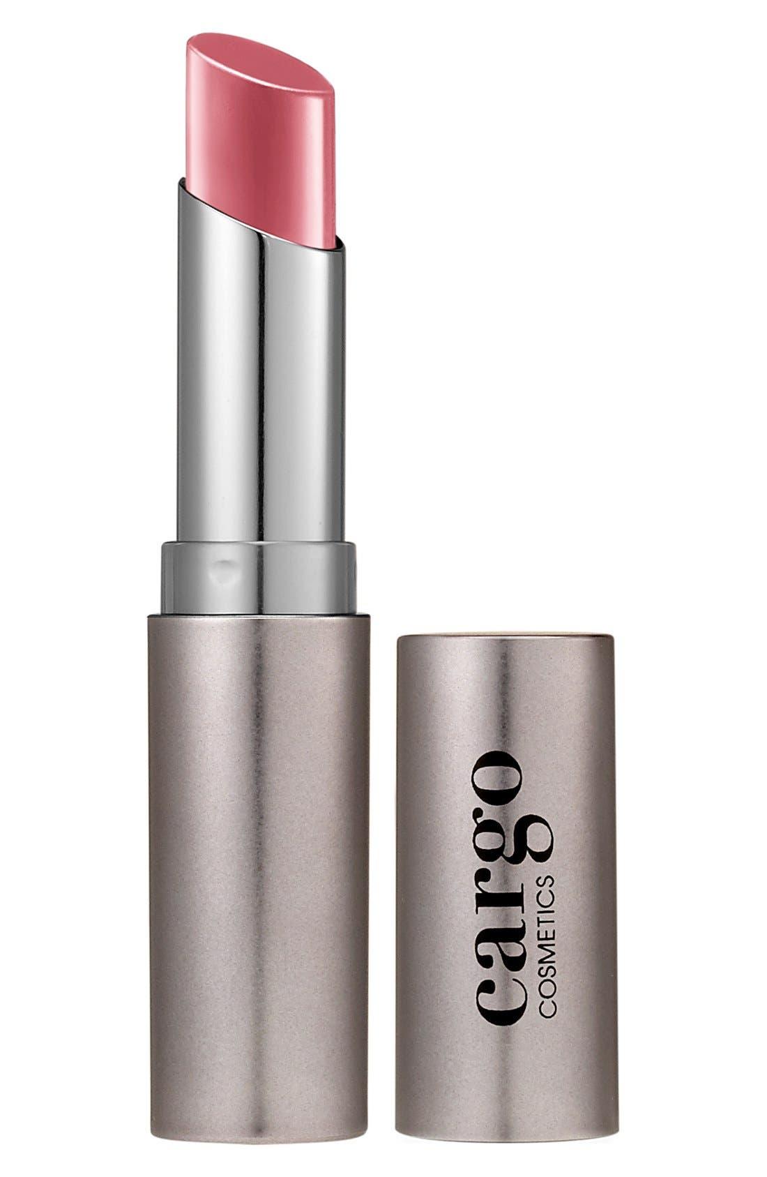 CARGO 'Essential' Lipstick, Main, color, 200