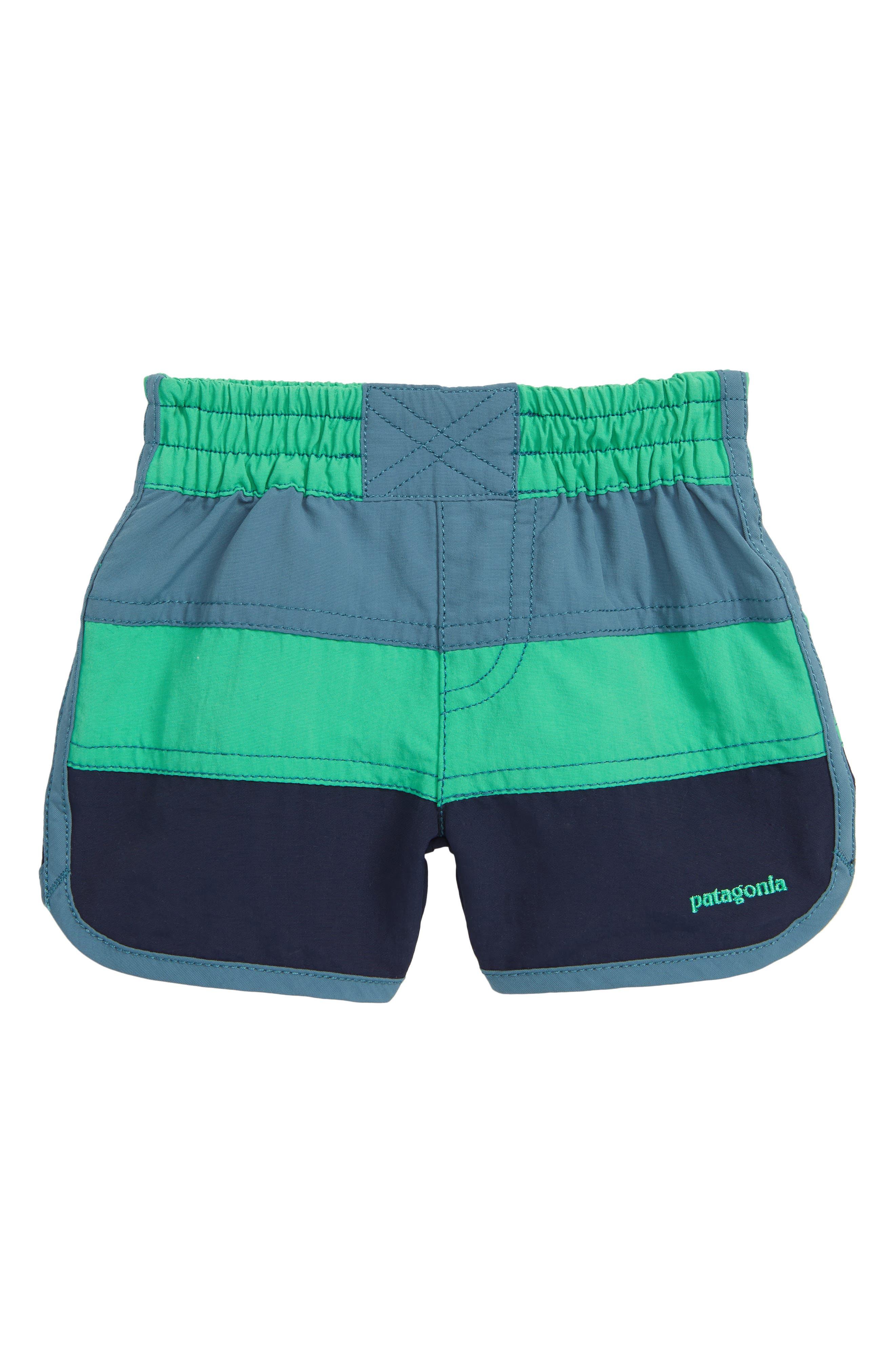 PATAGONIA Board Shorts, Main, color, 300