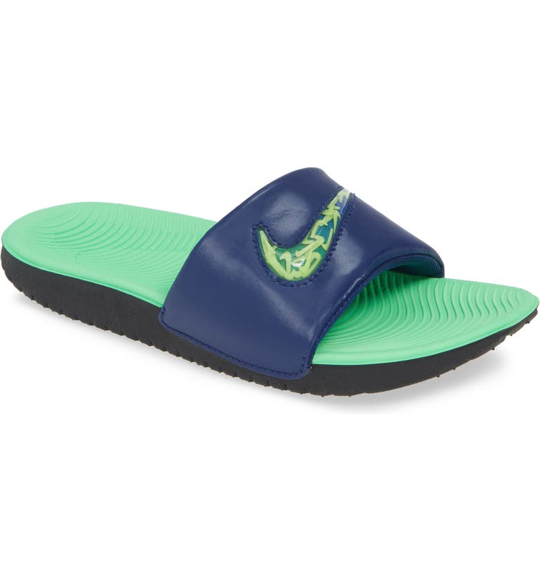 3471ba9f3bae Nike Kawa Sport Slide (Toddler