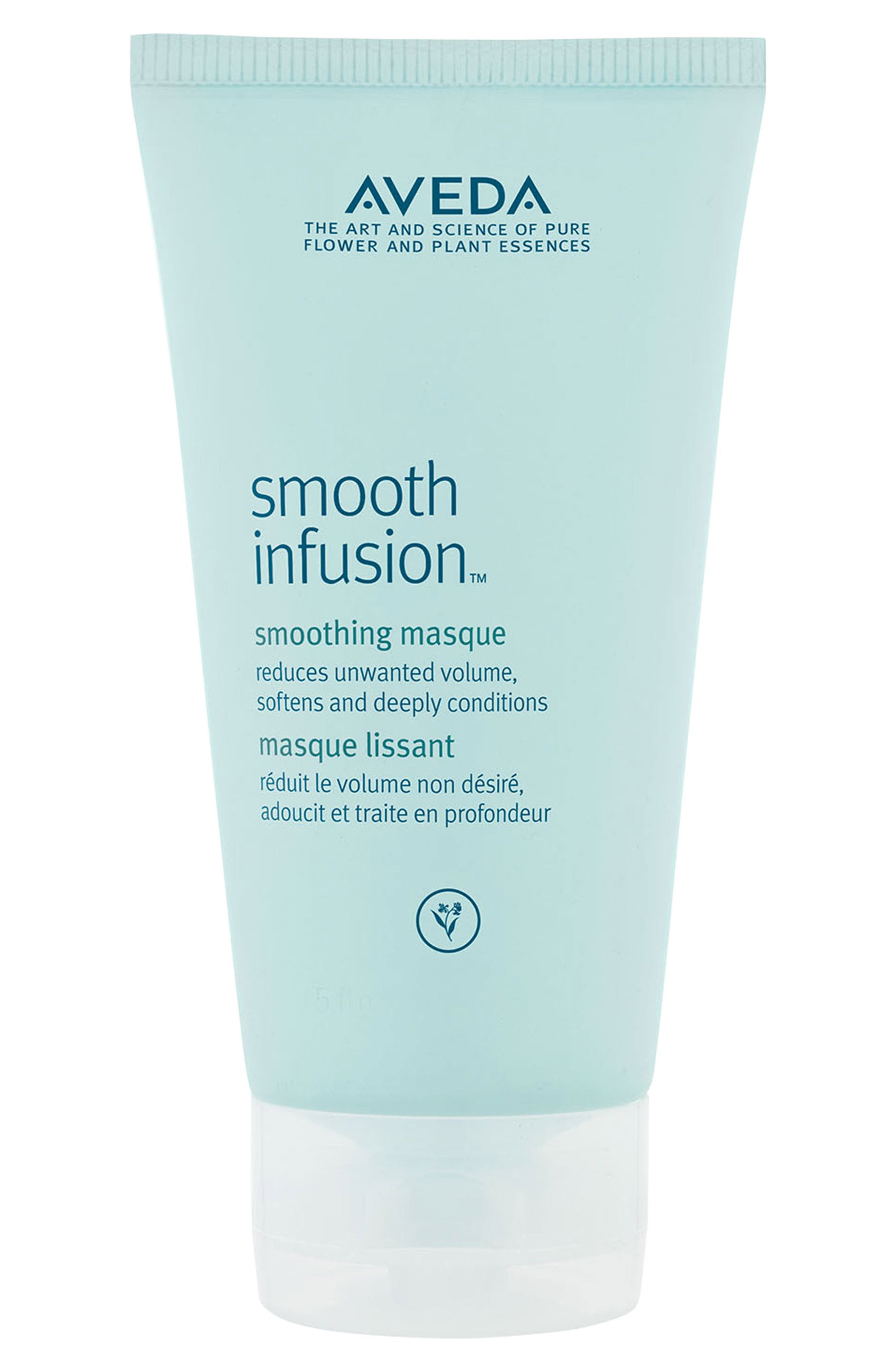 AVEDA smooth infusion<sup>™</sup> Smoothing Masque, Main, color, NO COLOR