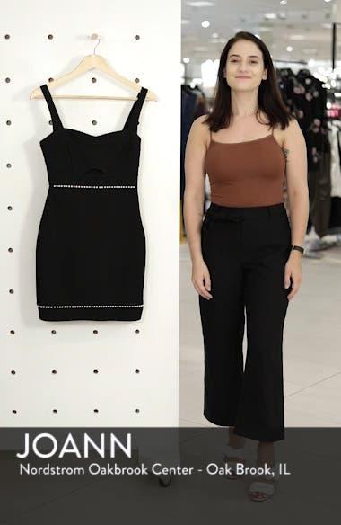 Beaded Body-Con Dress, sales video thumbnail