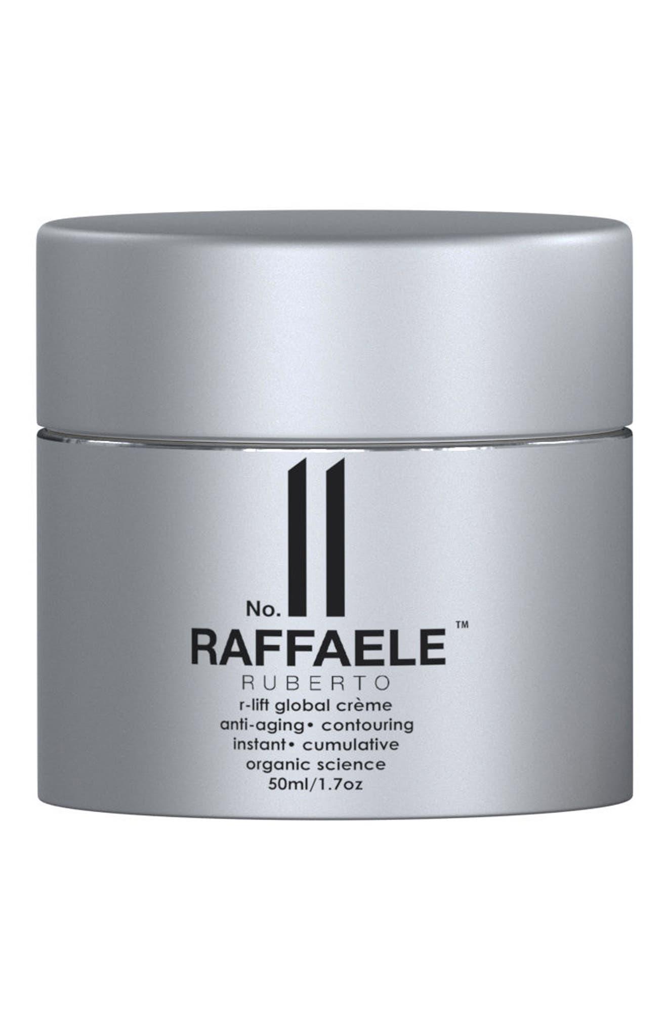 RAFFAELE RUBERTO<SUP>®</SUP> SKIN, Formula No. 11 R-Lift Global Crème, Main thumbnail 1, color, NO COLOR
