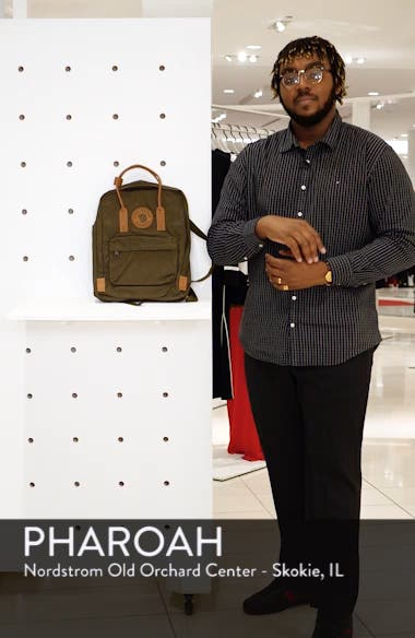 Kånken No. 2 Backpack, sales video thumbnail