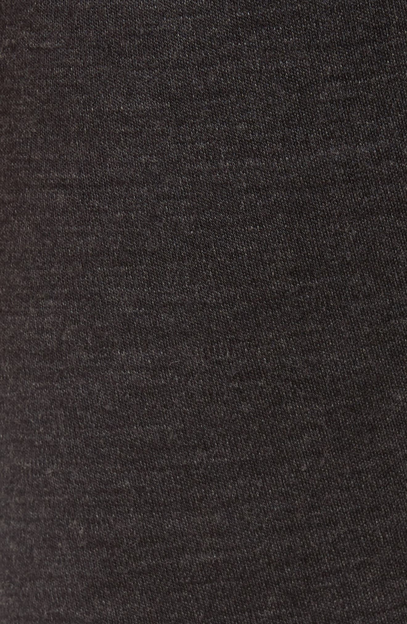 SMARTWOOL, Merino 250 Base Layer Bottoms, Alternate thumbnail 5, color, CHARCOAL HEATHER