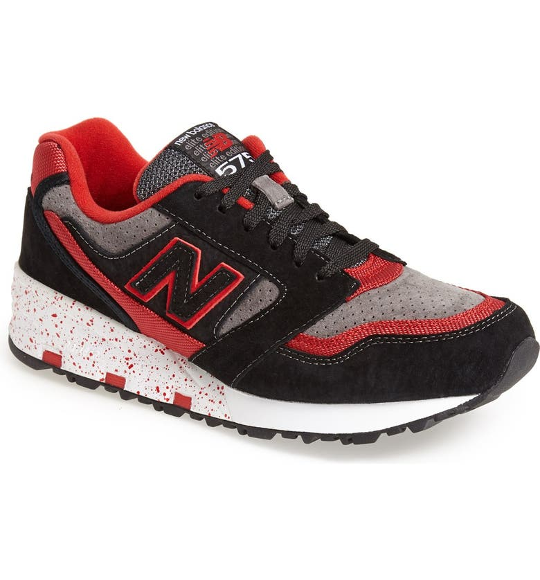 ef9ae9a197f72 NEW BALANCE 'Elite Edition - 575' Sneaker, Main, color, 640
