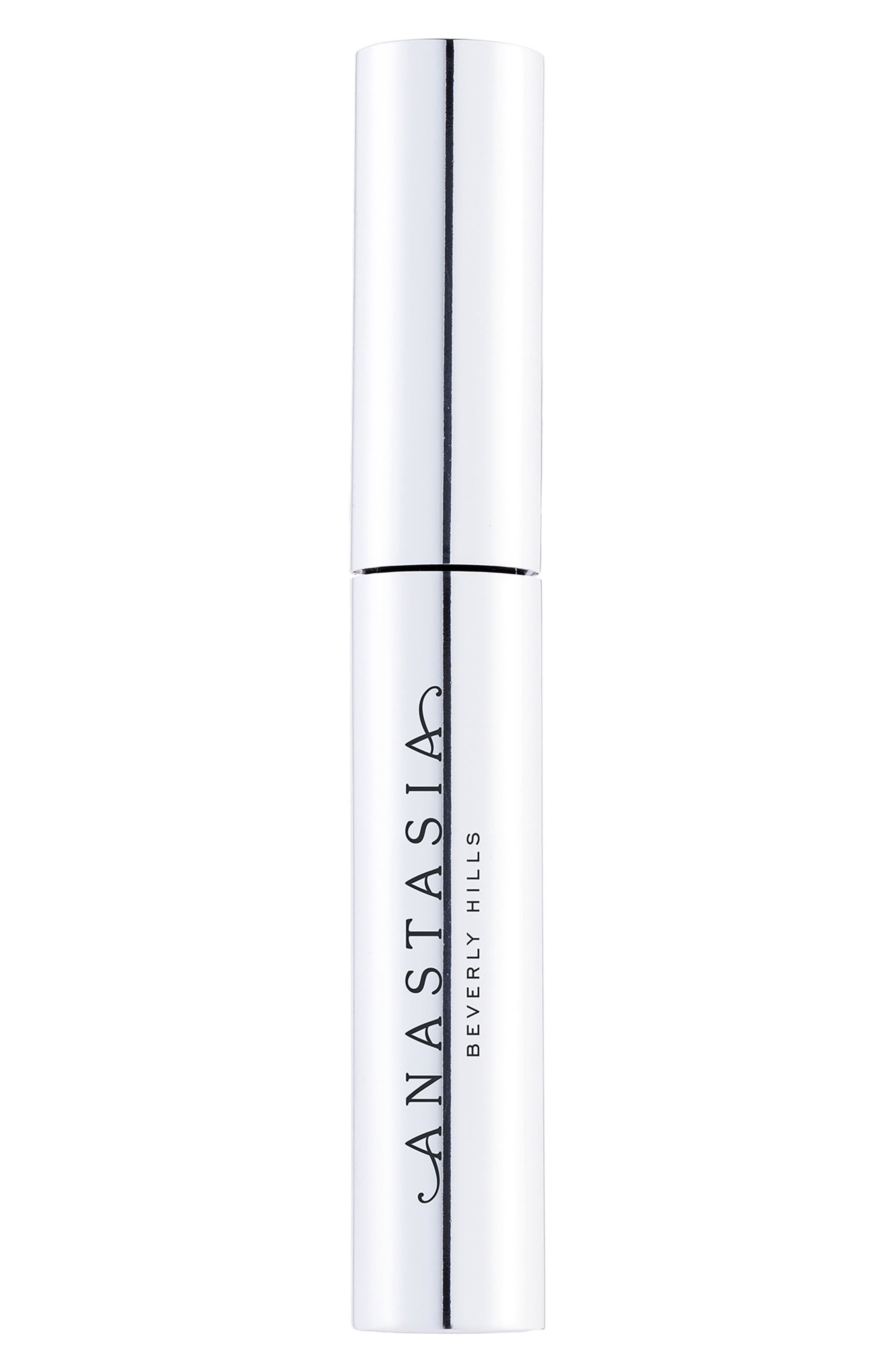 ANASTASIA BEVERLY HILLS, Brow Gel, Alternate thumbnail 4, color, CLEAR
