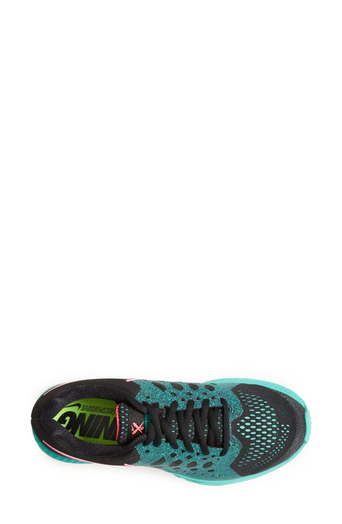 NIKE, 'Air Pegasus 31' Running Shoe, Alternate thumbnail 2, color, 002