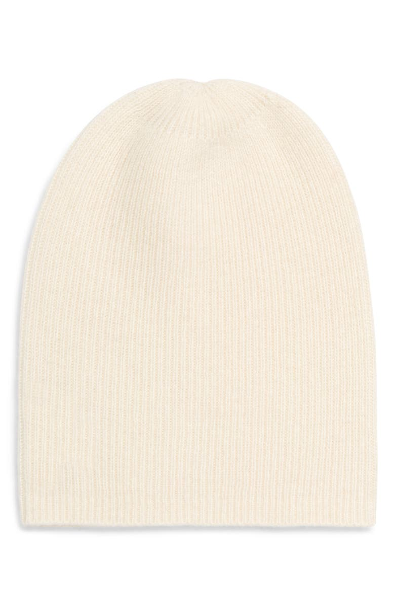 87dc212af91 HALOGEN SUP ®  SUP  Slouchy Cashmere Beanie