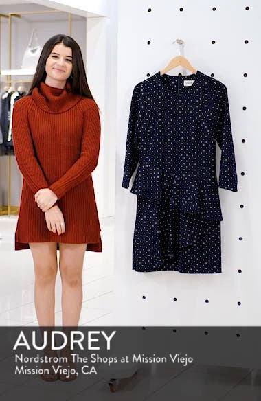 Tiered Drop Waist Dress, sales video thumbnail