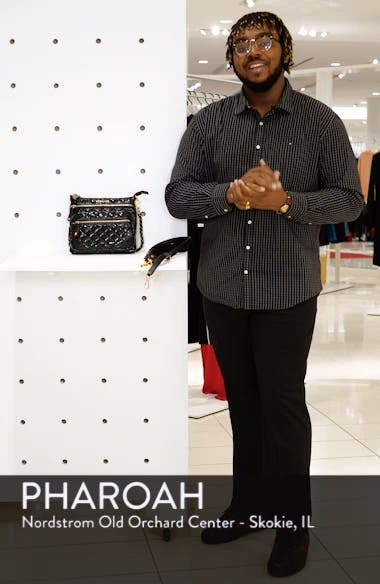 M Z Wallace Downtown Crosby Crossbody Bag, sales video thumbnail