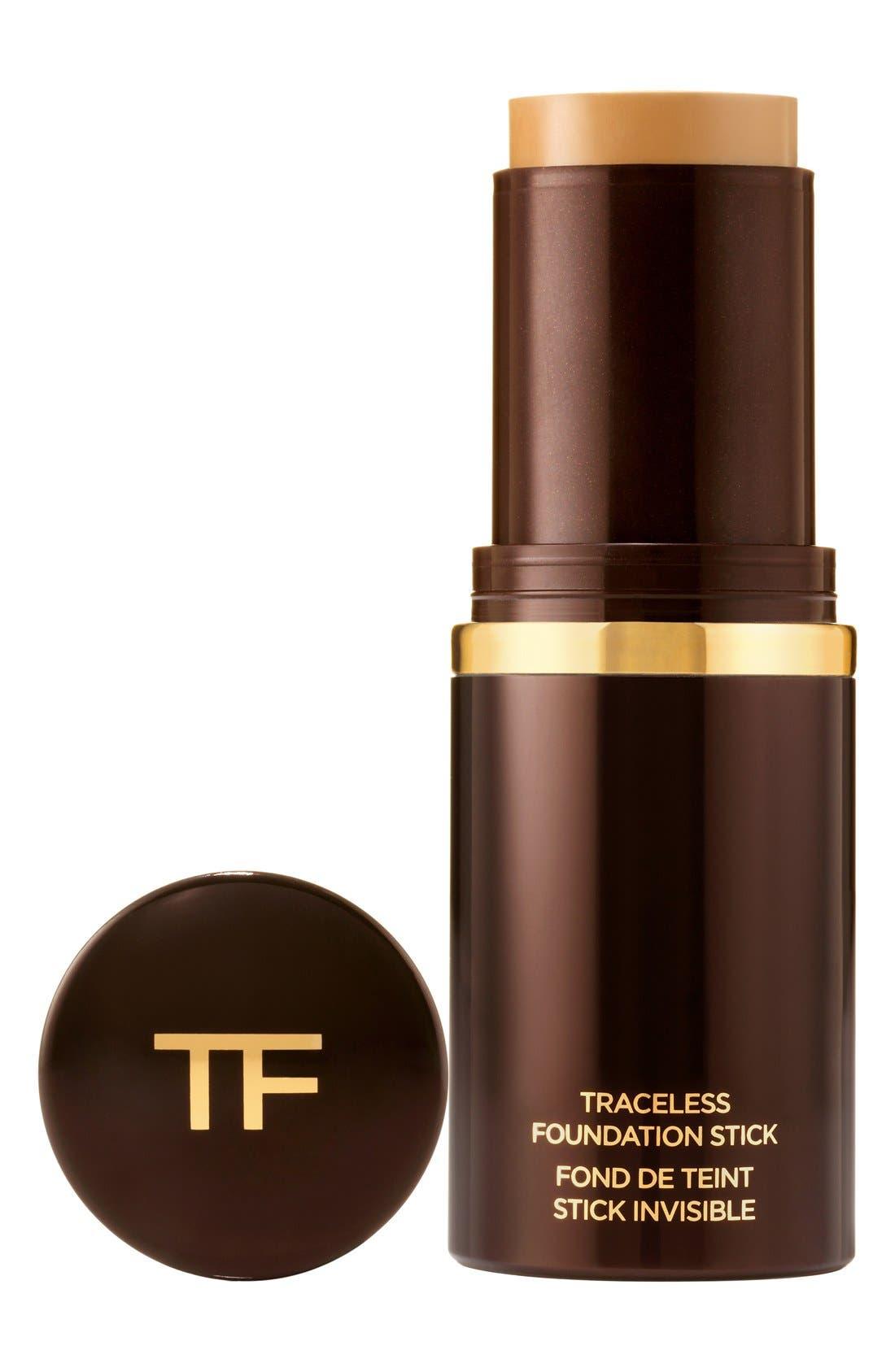 TOM FORD Traceless Foundation Stick, Main, color, 7.0 TAWNY